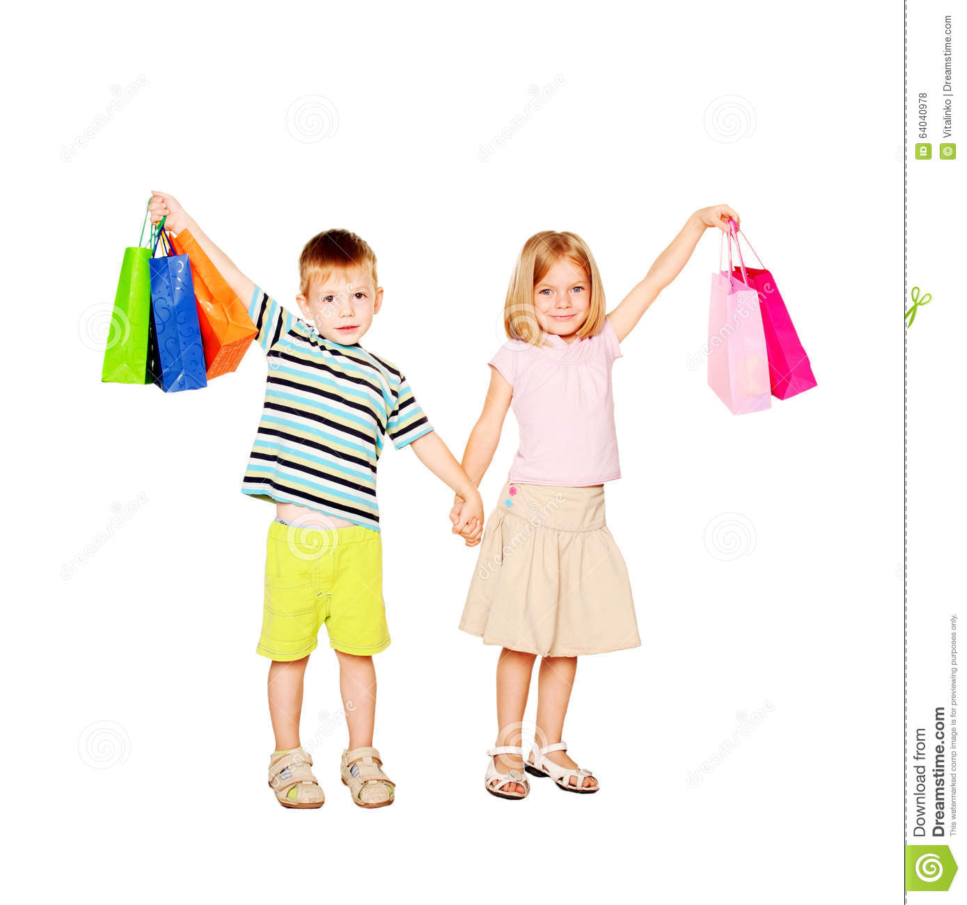 Shopping is an activity in which a customer browses the available goods or services presented by one or more retailers with the potential intent to purchase a suitable selection of them. A typology of shopper types has been developed by scholars which identifies one group of shoppers as recreational shoppers, that is, those who enjoy shopping .