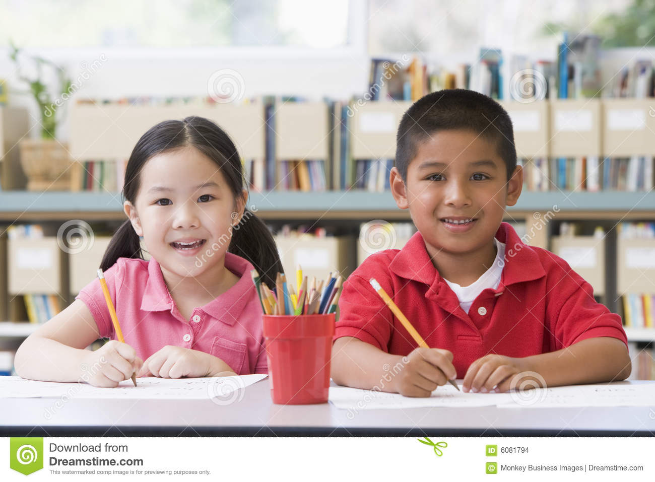 Essay on My Classroom for Childrens, Kids and School Students