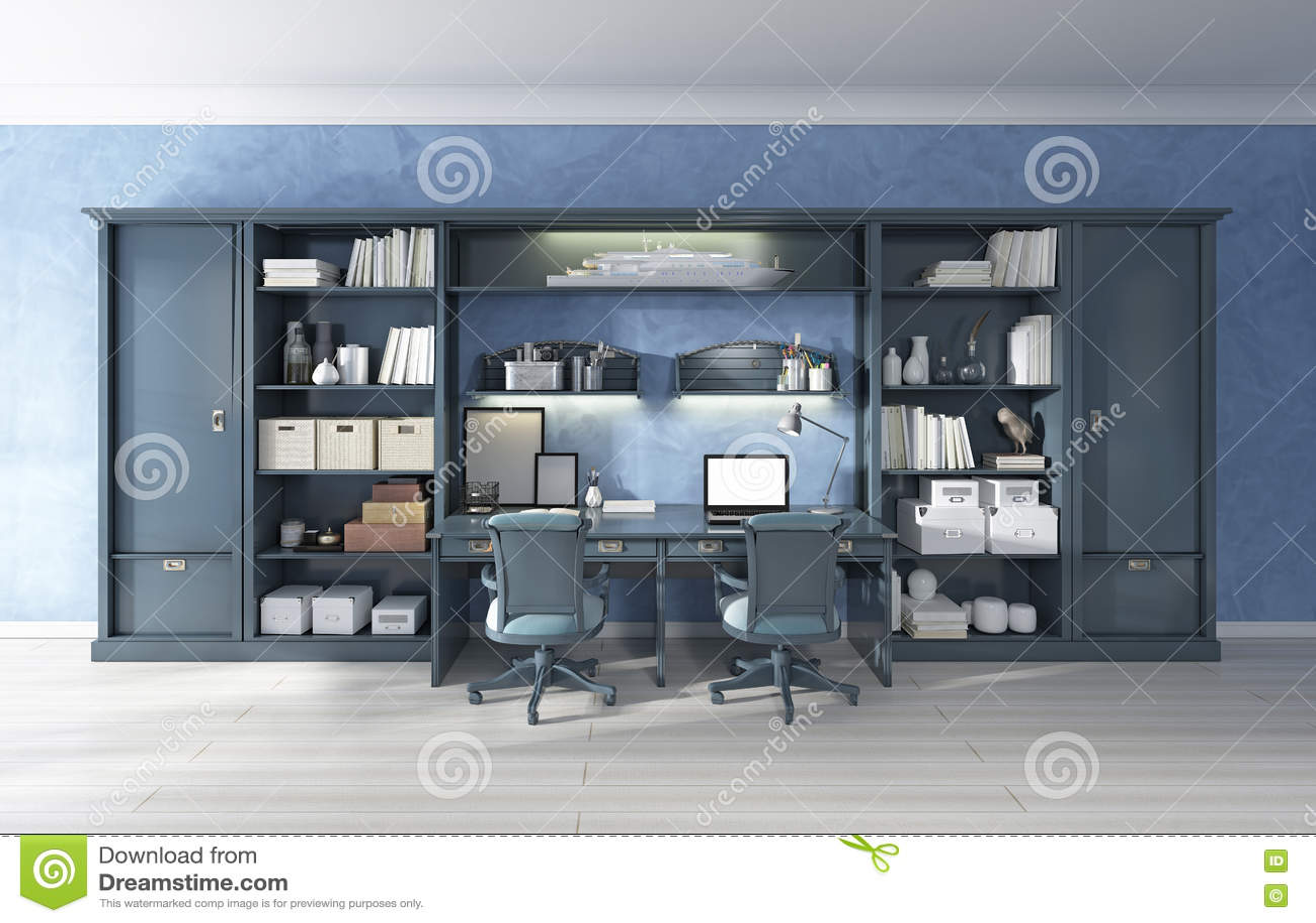 Gestion de l éclairage exemple d un plateau de bureaux avec le