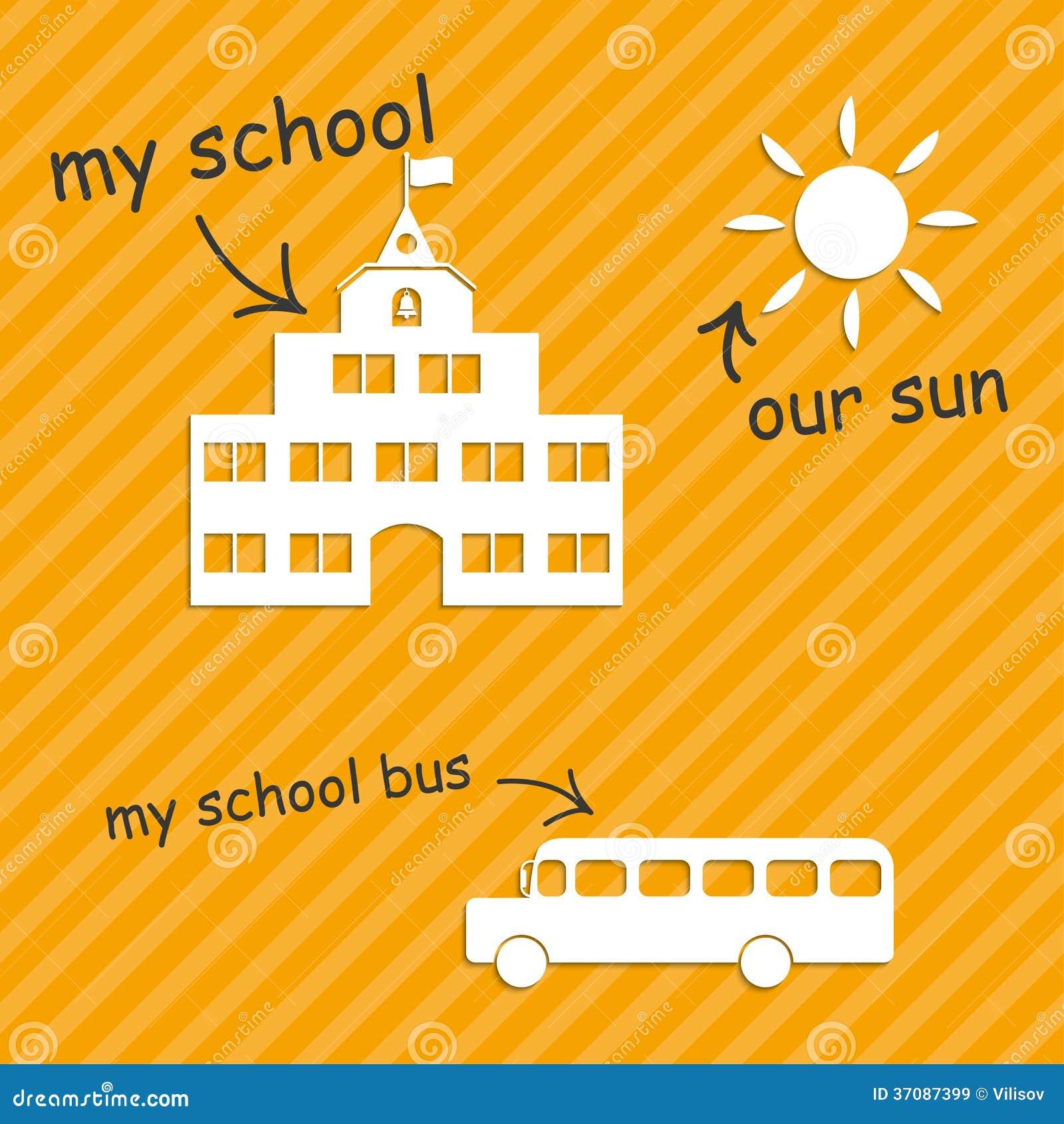 Download Children światowi ilustracji. Ilustracja złożonej z nauka - 37087399