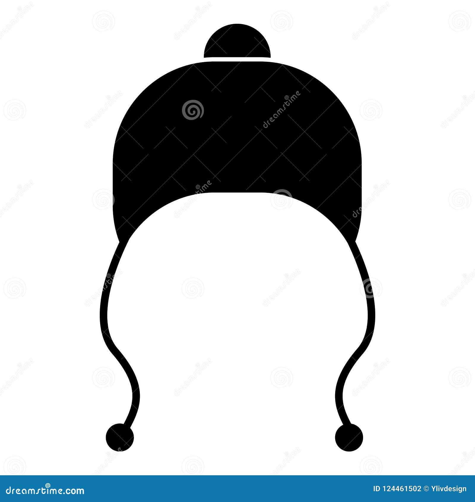 06905f50ea9 Children Winter Hat Icon