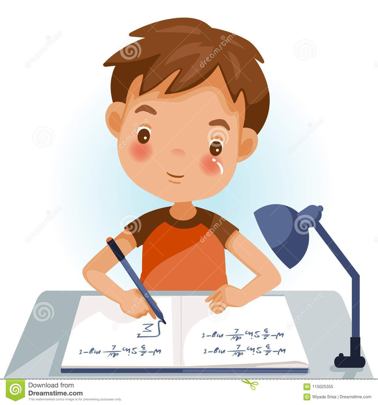 writing cartoons  illustrations  u0026 vector stock images