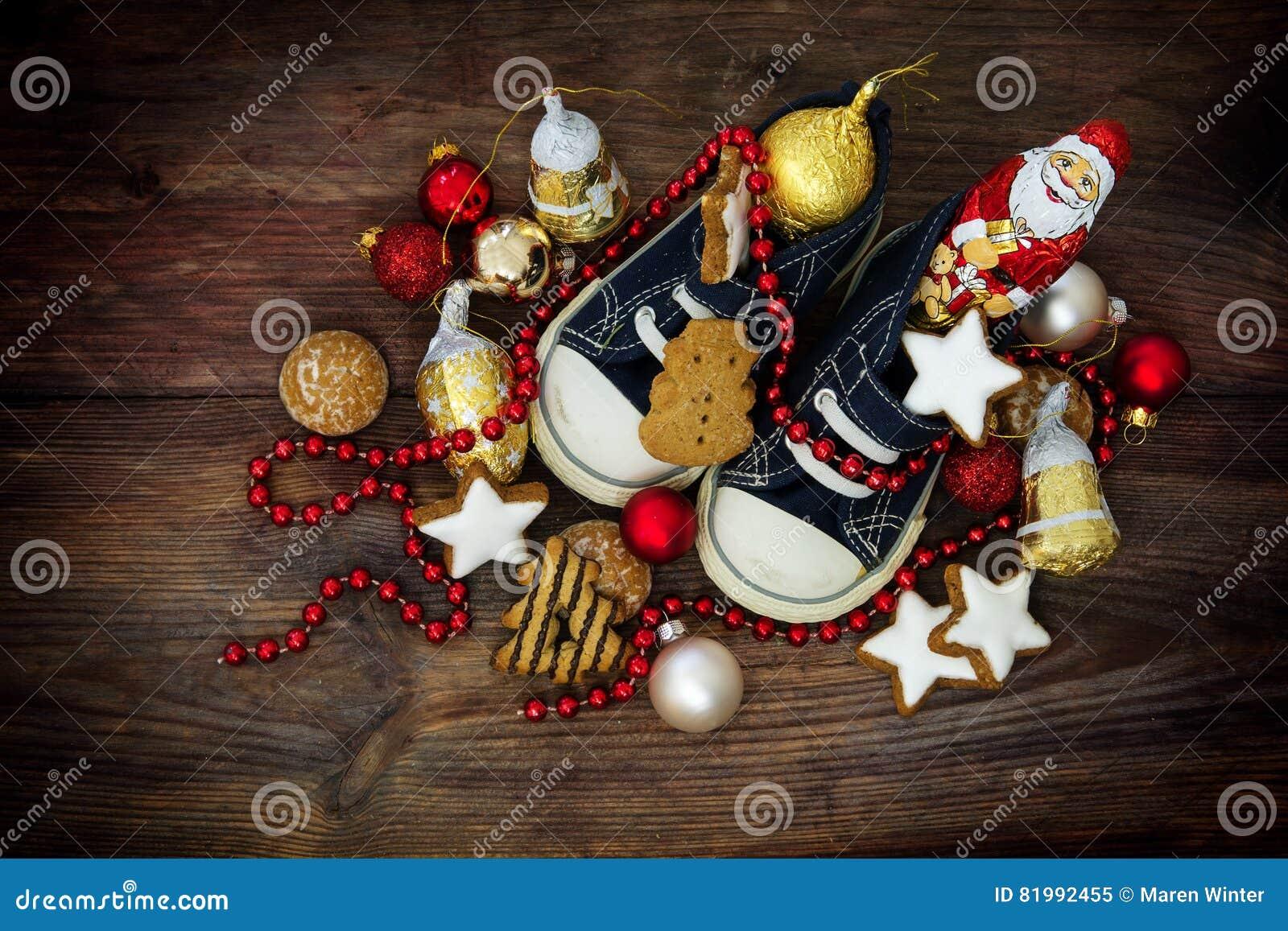 Santa S Th Shoe