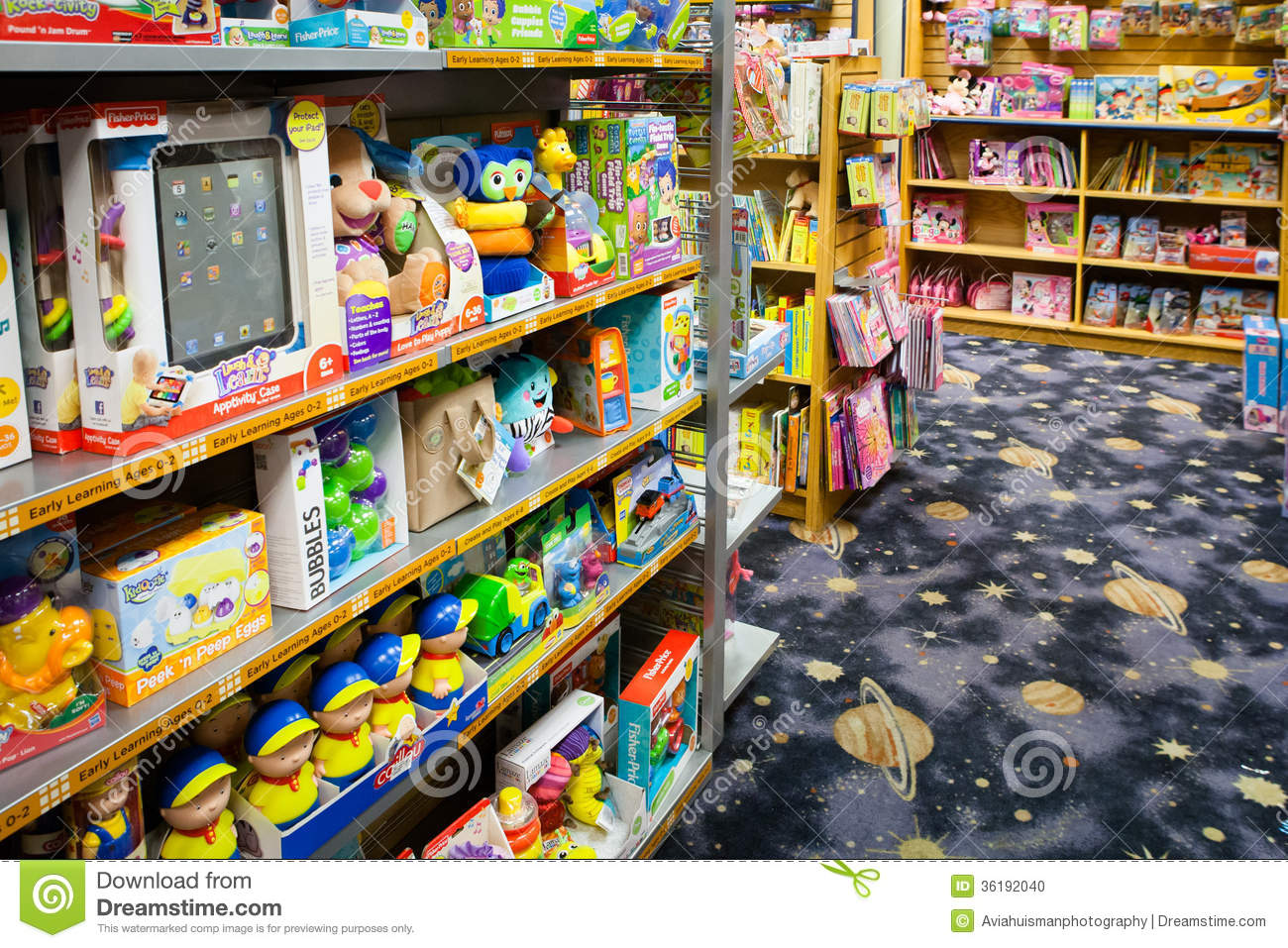 Toys and games market in brazil essay
