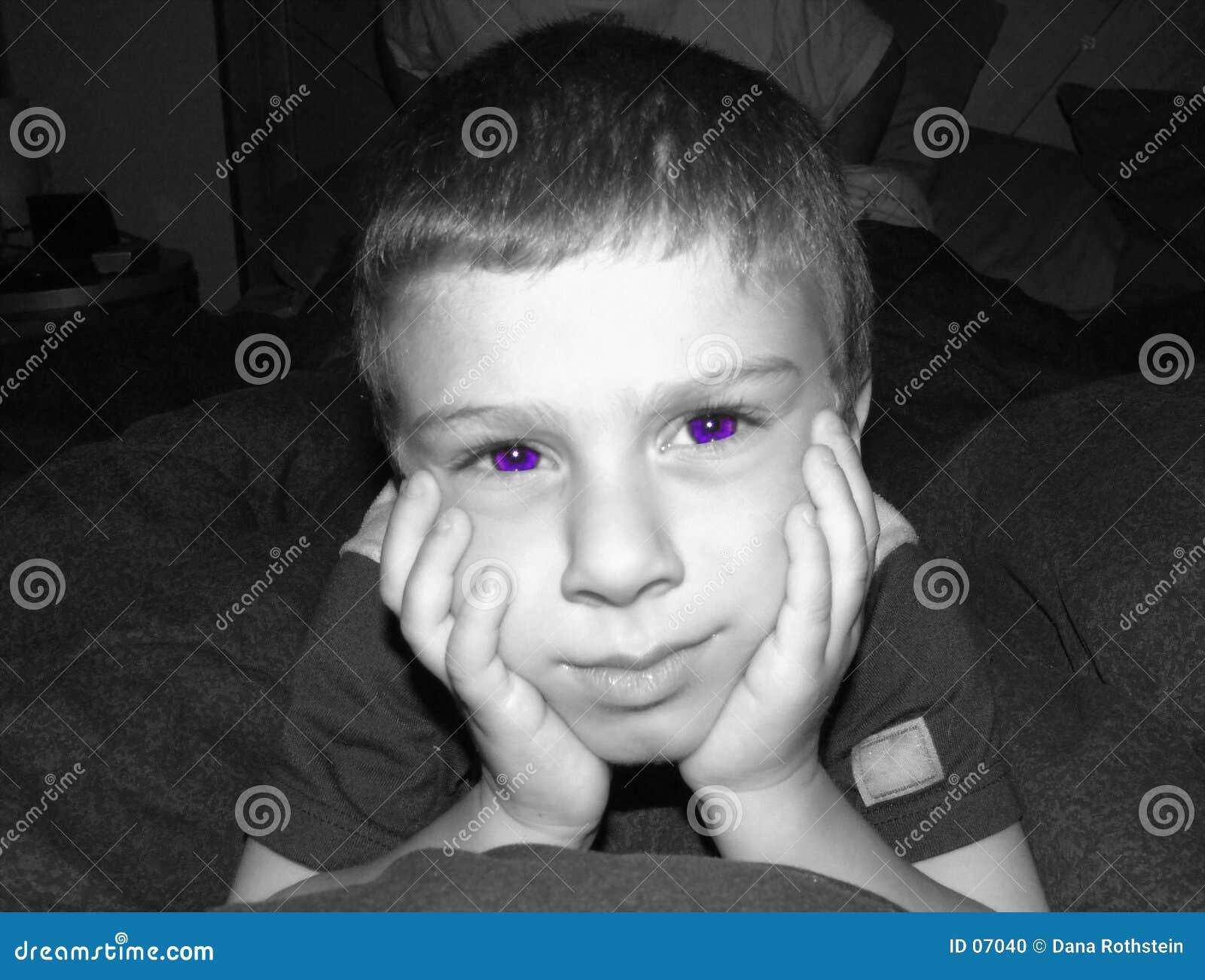 Childs Ausdruck 4