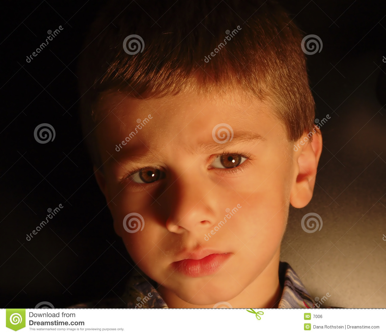 Childs Expression