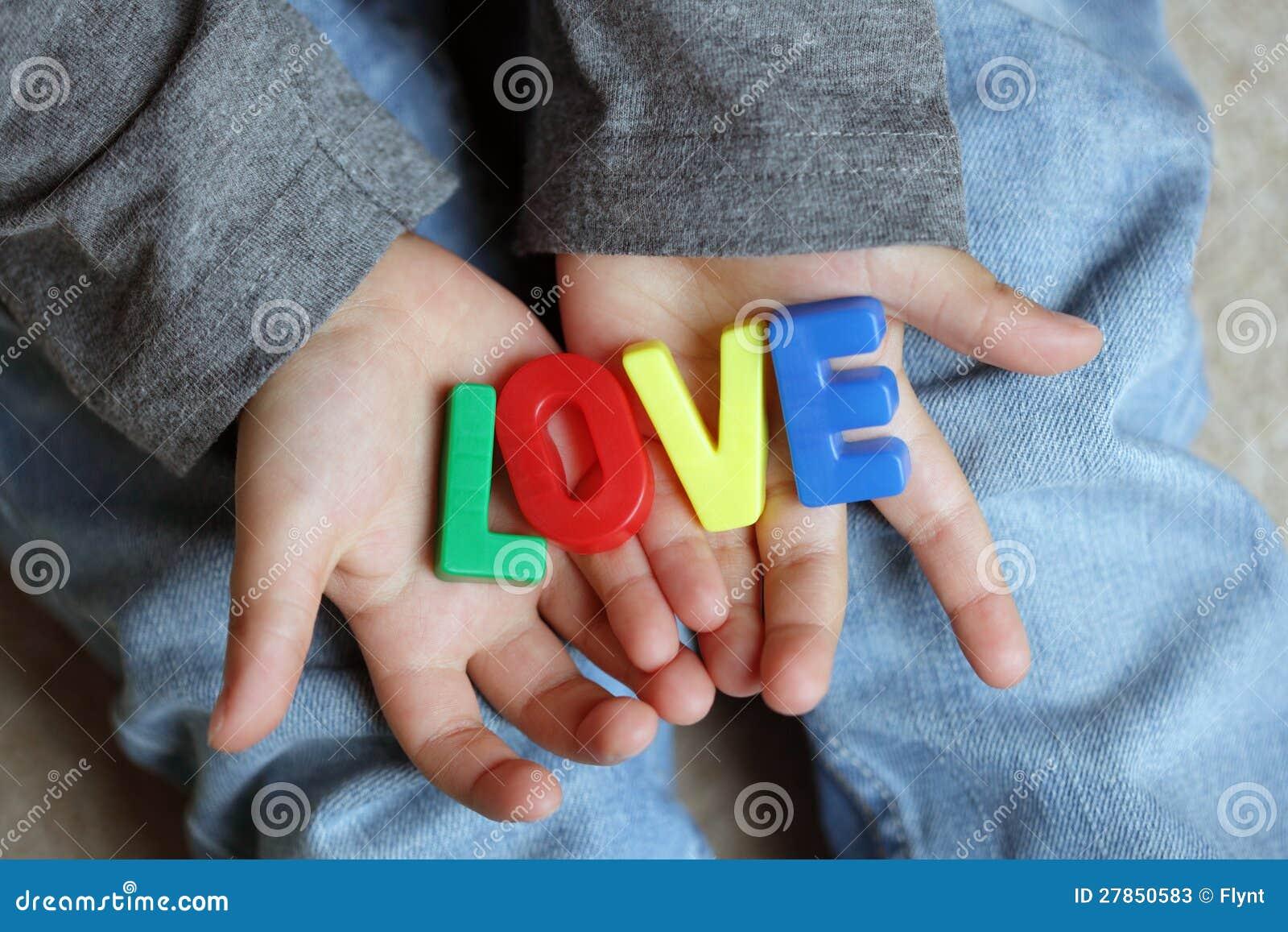 Childs miłość