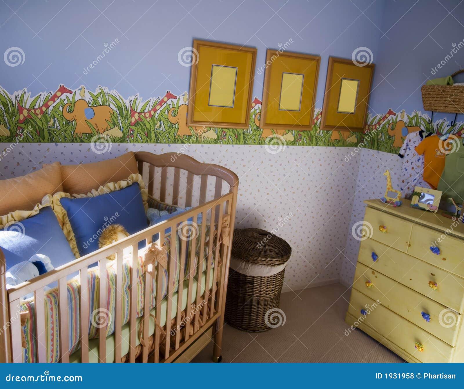 Childsbarnkammare