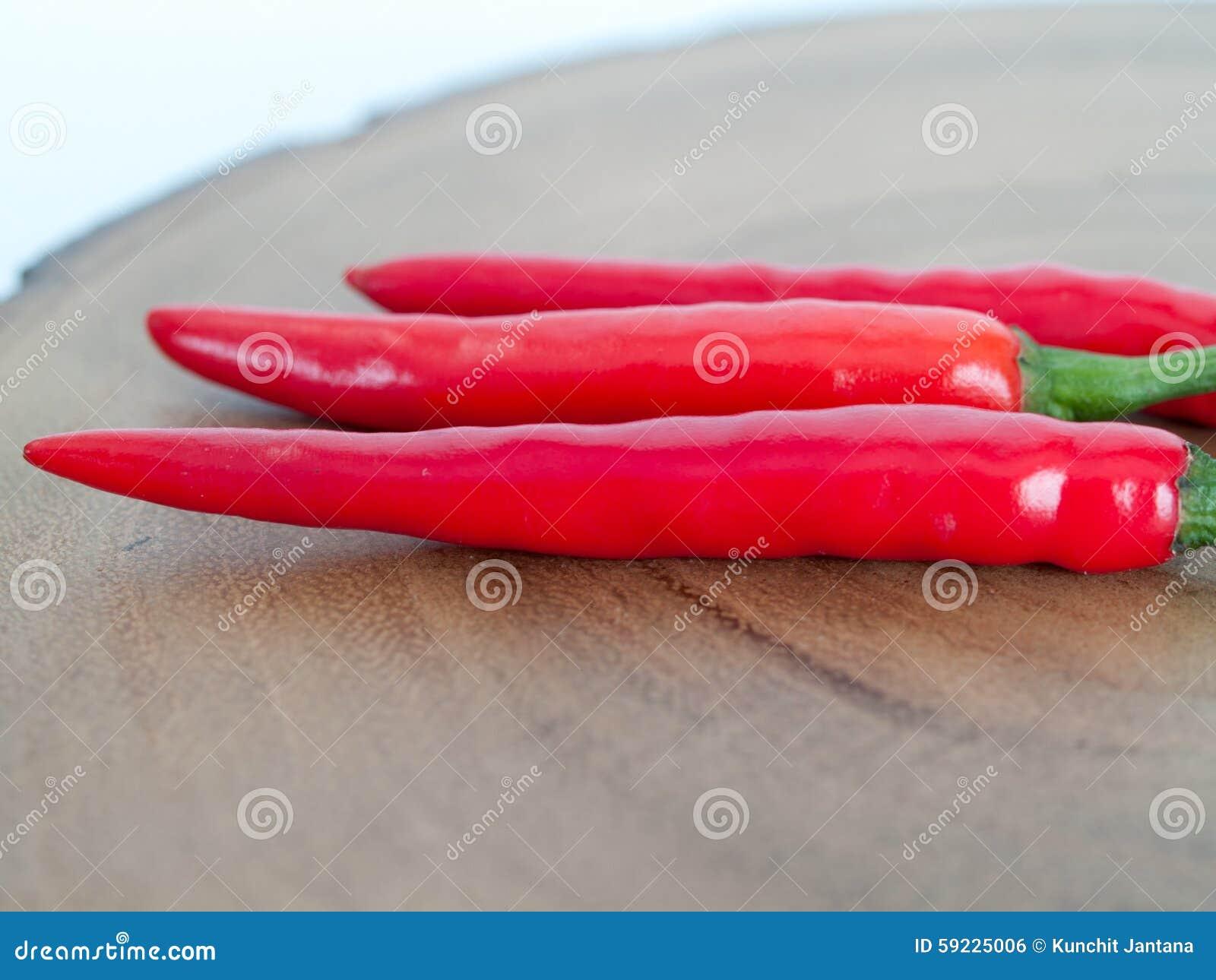 Download Chile rojo foto de archivo. Imagen de primer, ingrediente - 59225006