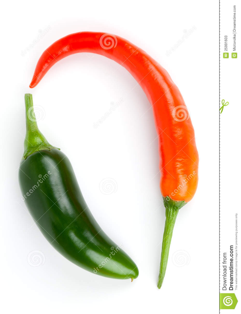 how to draw a jalapeno pepper