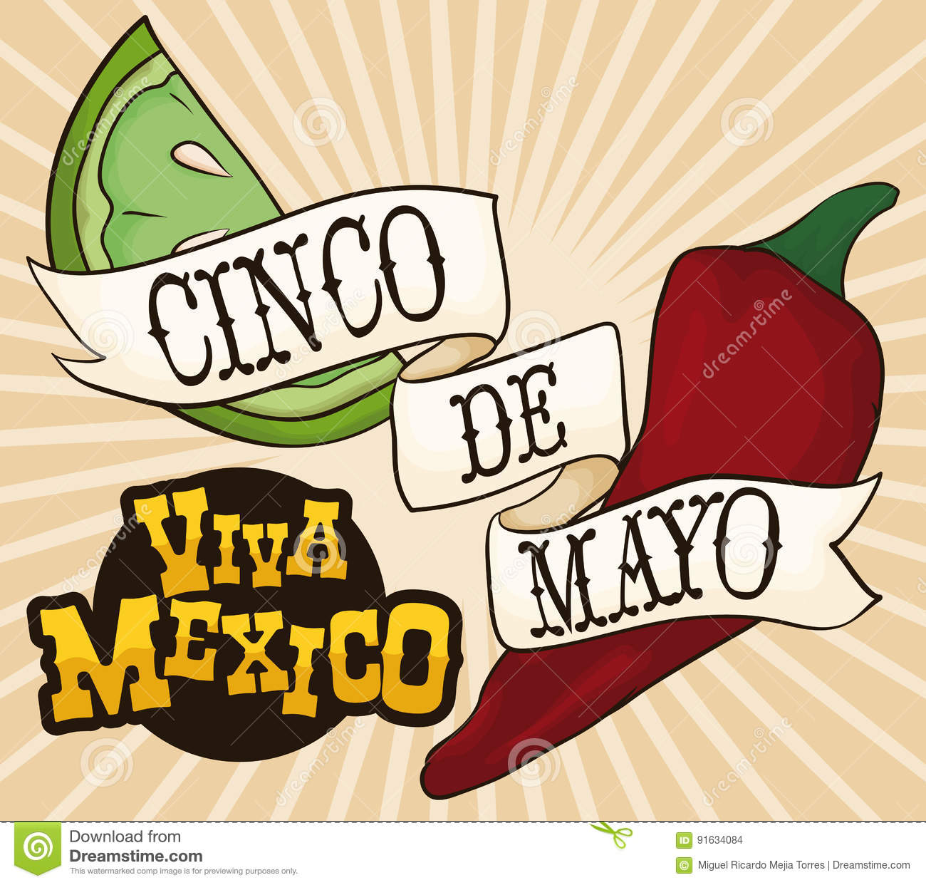 an examination of the fifth of may or cinco de mayo a mexican holiday Cinco de mayo is a cultural phenomenon in the united states it's a time to  celebrate mexican culture and, for some, an opportunity to drink a lot of  margaritas and cerveza but it is also a frequently misunderstood holiday   when the french finally attacked, on may 5, 1862, the battle lasted from daybreak  to.
