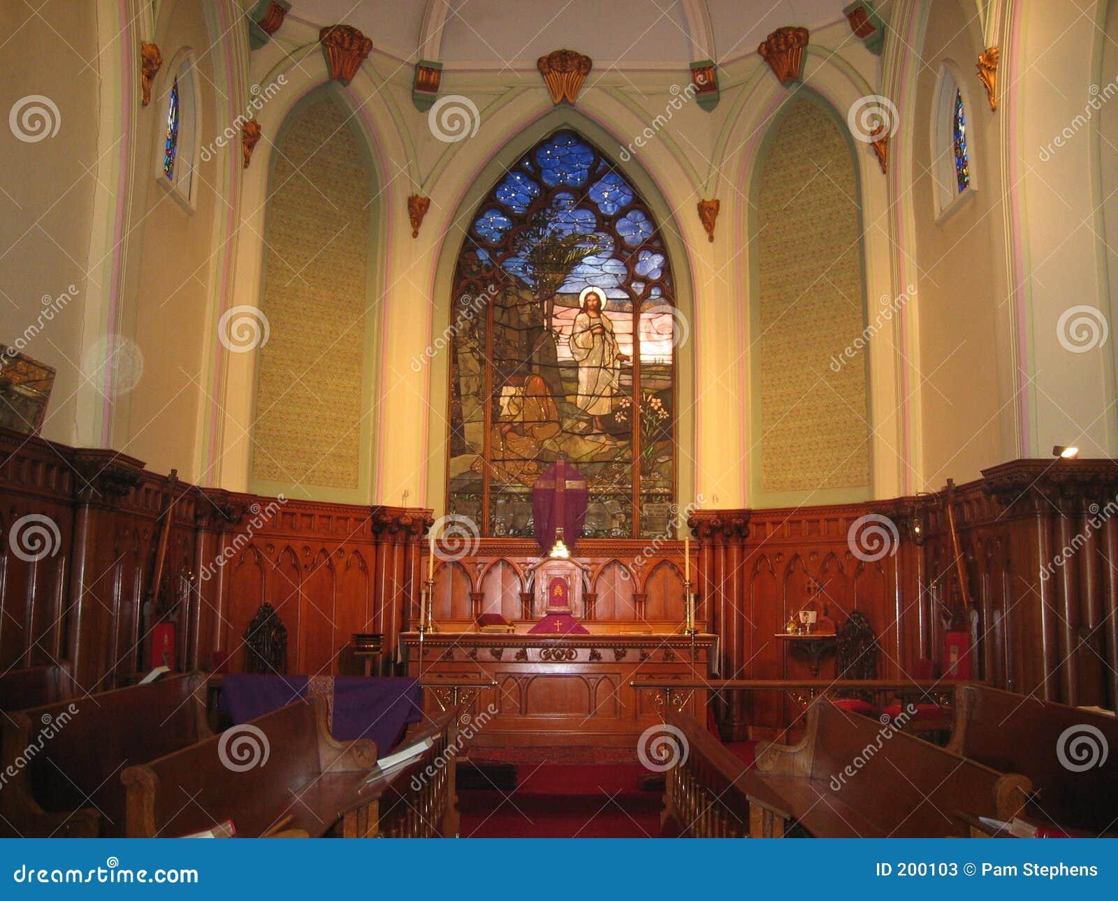 Chillicothe mszalne Ohio Paul jest kościół św.