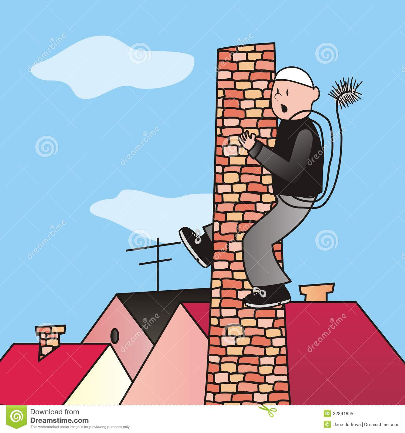 About Anderson's Chimney and Masonry Services