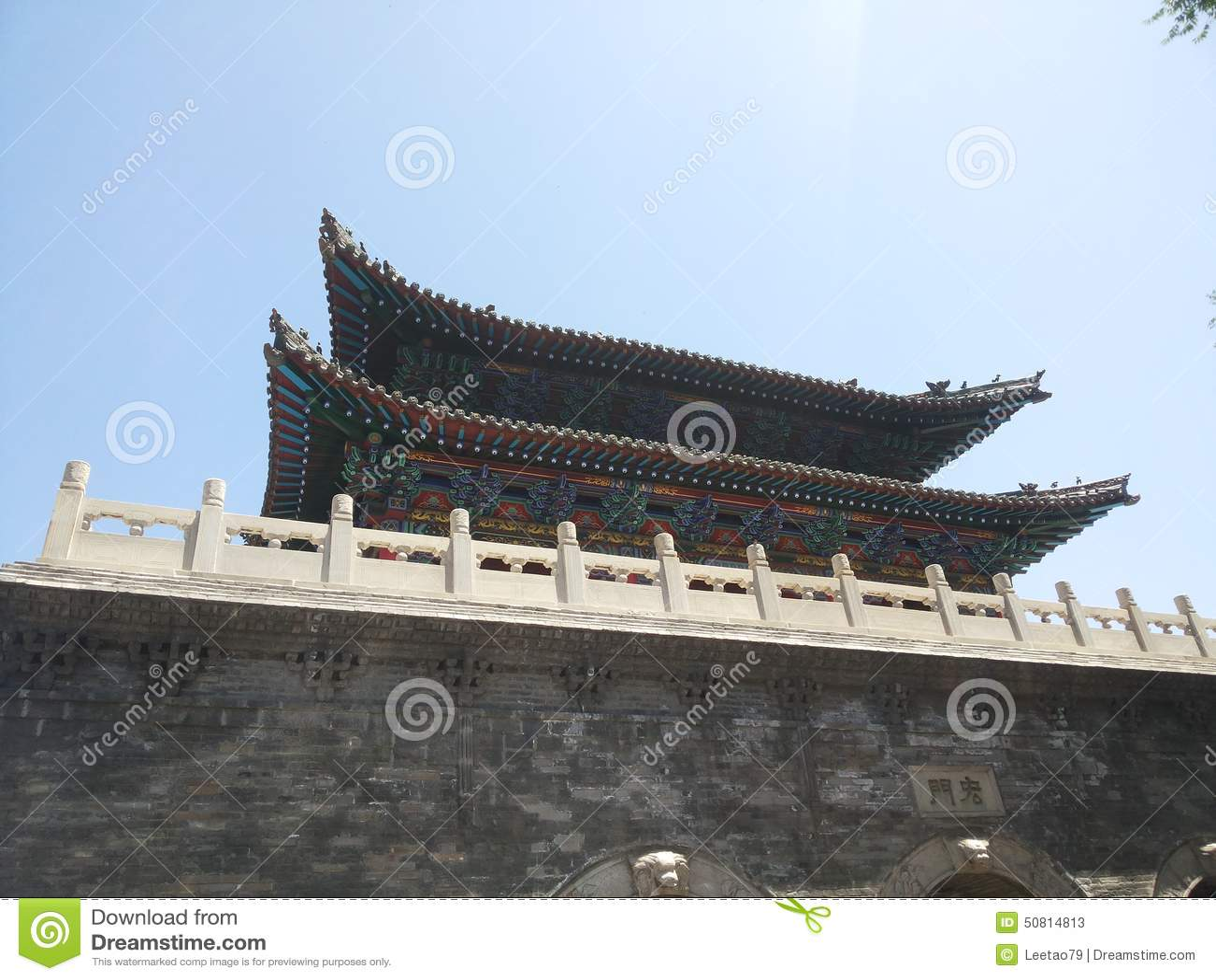 Changzhi shanxi china