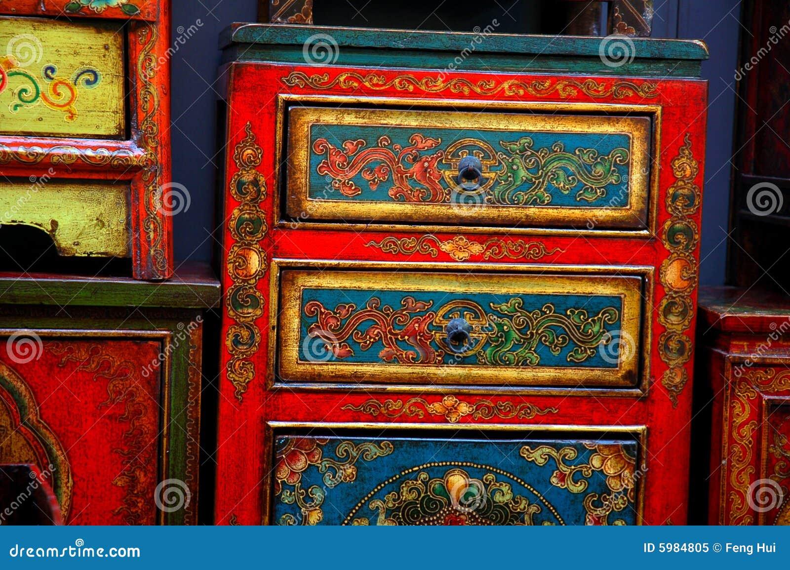 china furniture royalty free stock photo