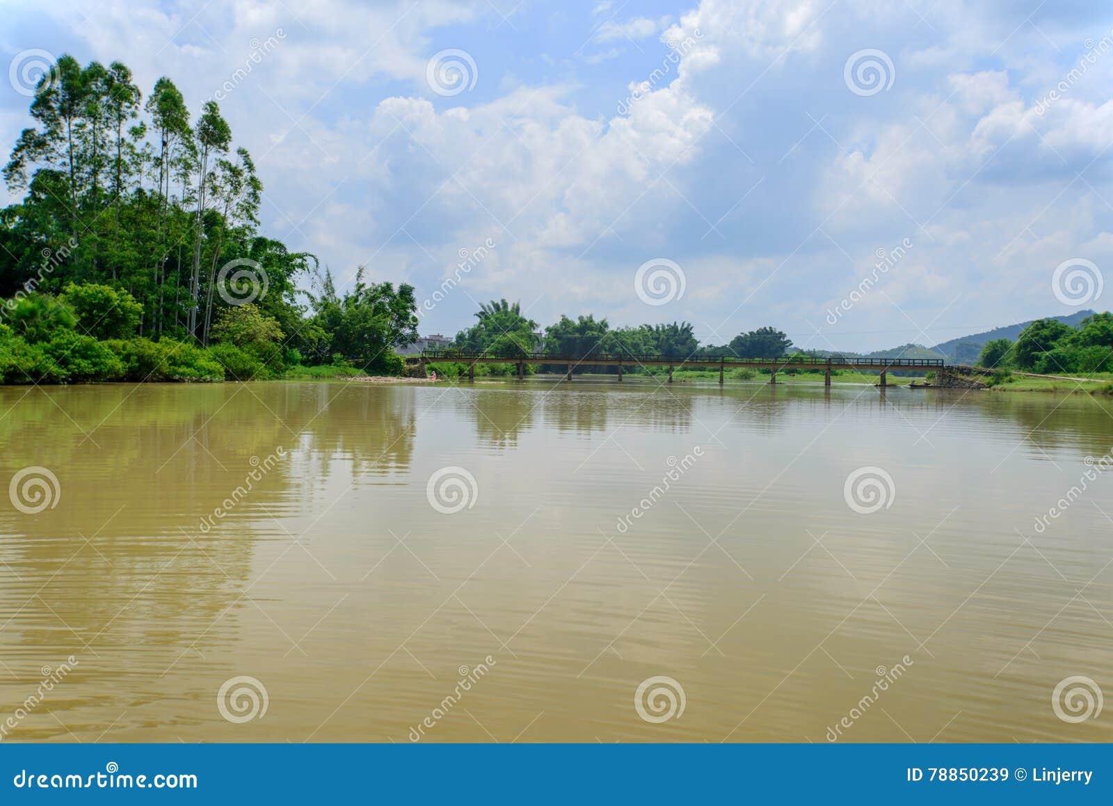 China Guilin Yangshuo guilin lijiang river River