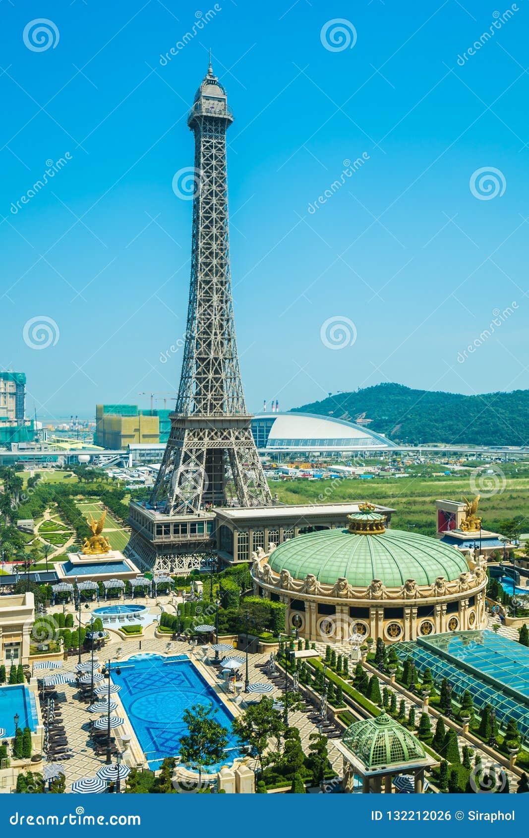 Landmark Hotel Macau