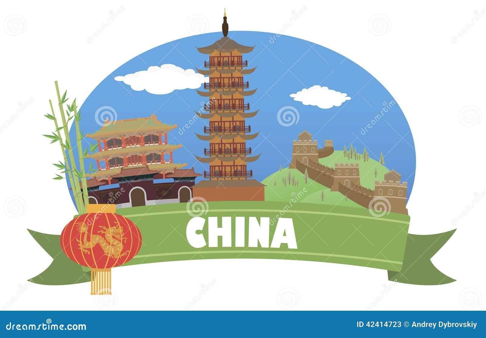 China. Tourism and travel