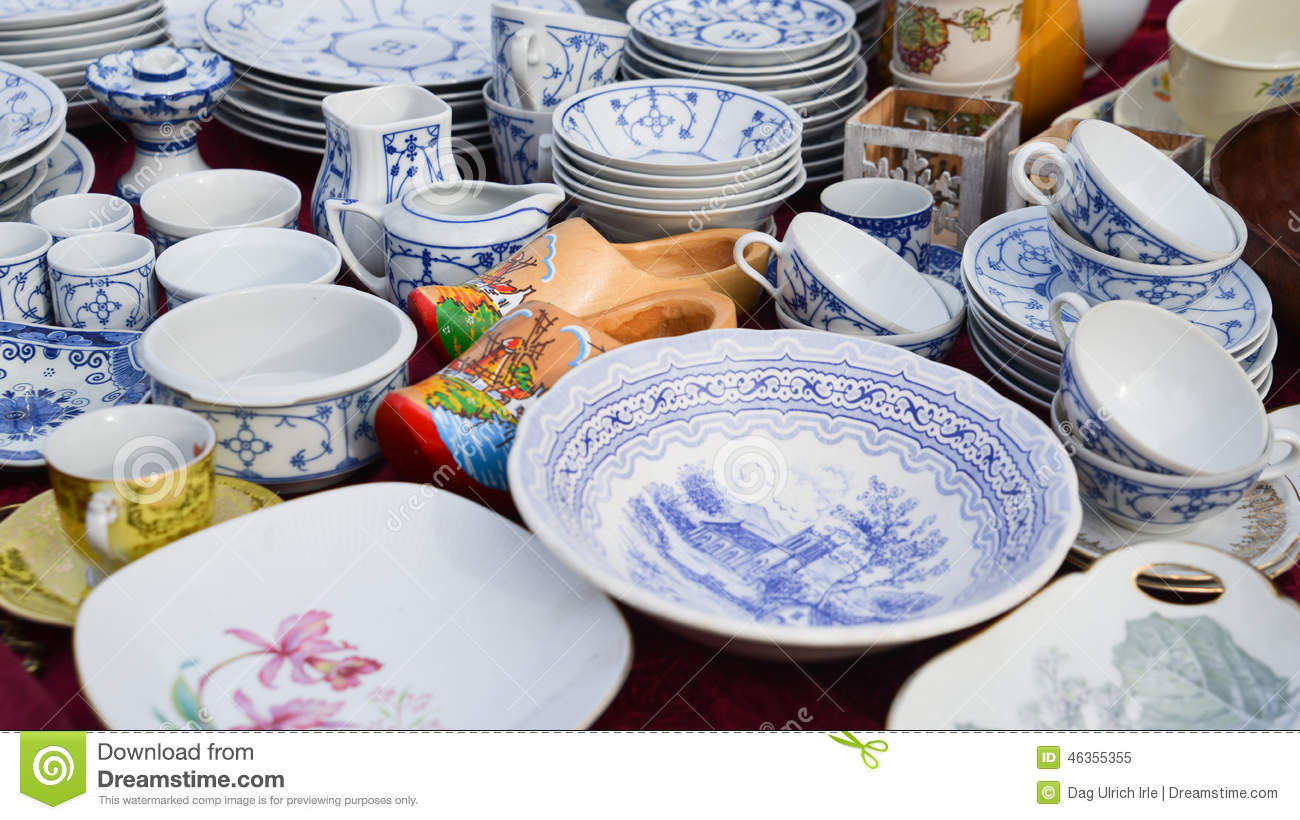 China ware stock image. Image of ware, offering, retro - 19