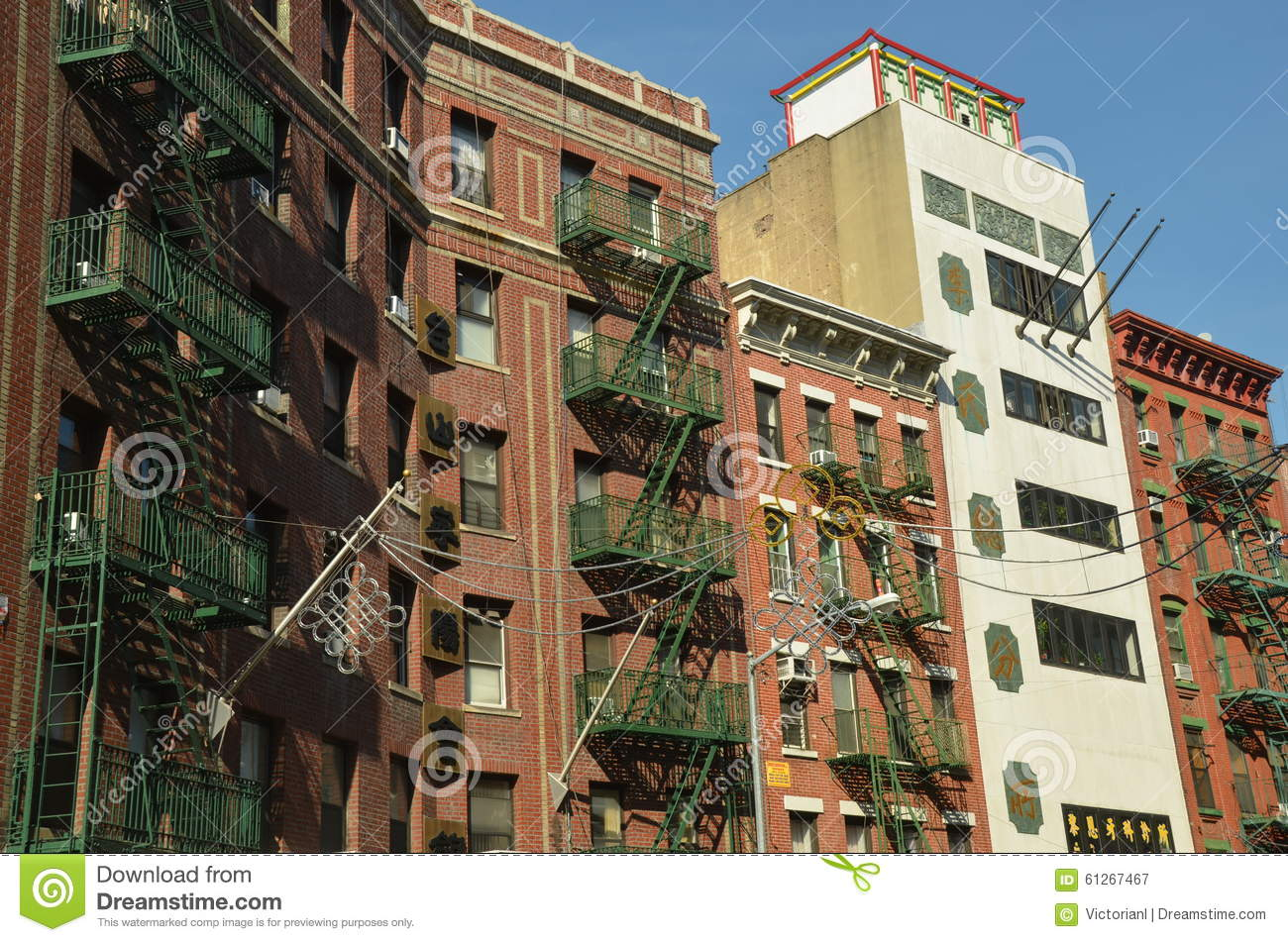 new york city manhattan's chinatown building However, when you arrive it is easy to identify due to the design and size of most  of the buildings and stores chinatown is a vibrant part of the city whose culture.