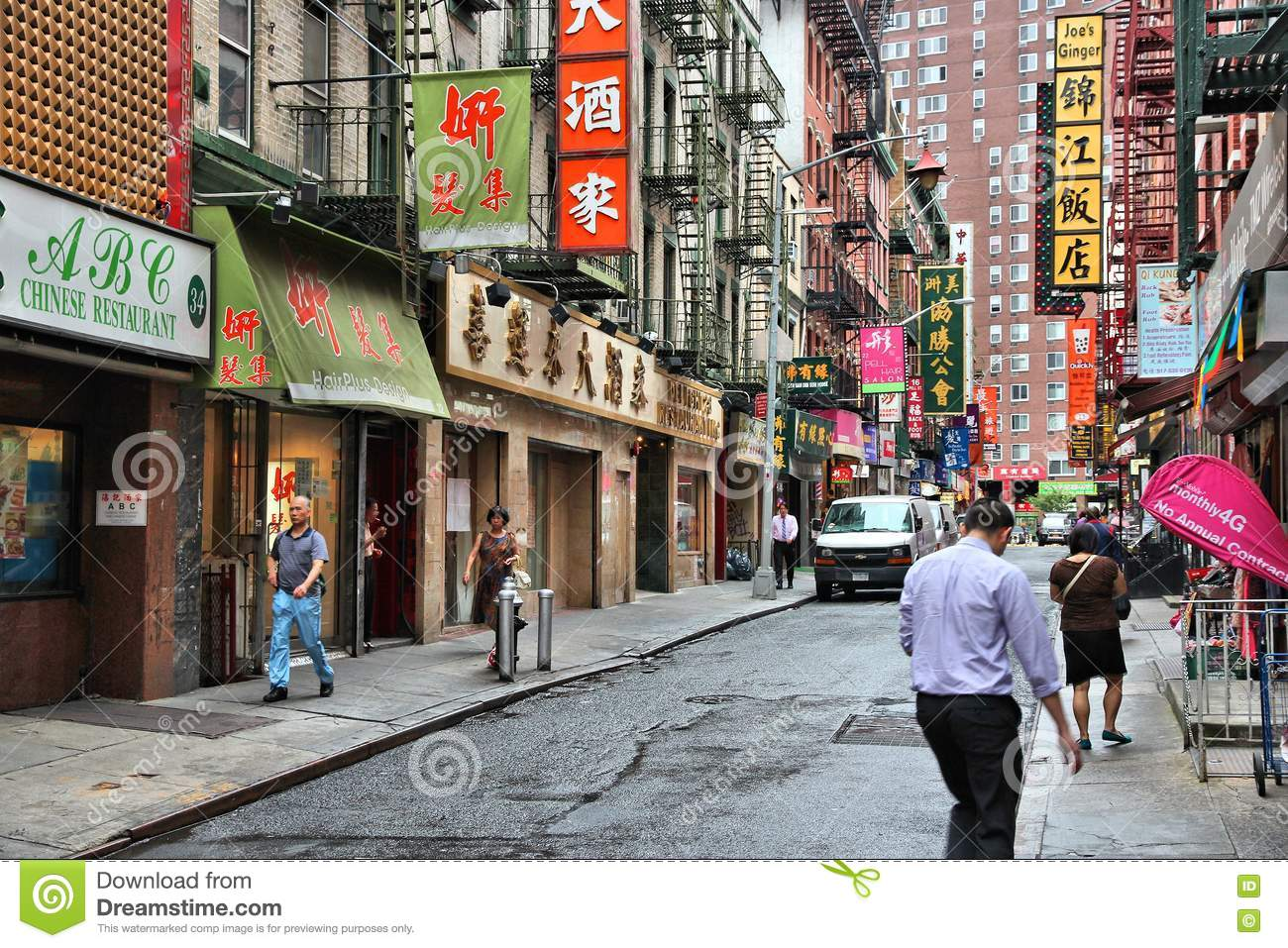 Oldest Chinese Restaurant In Chinatown Nyc