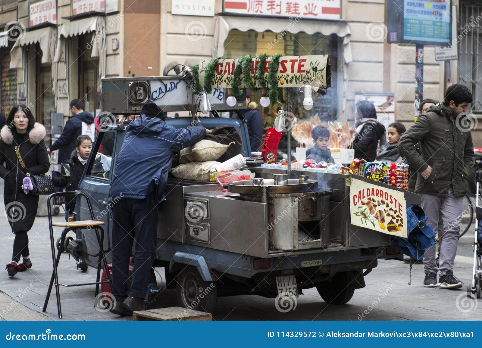 Chinatown-Vibe