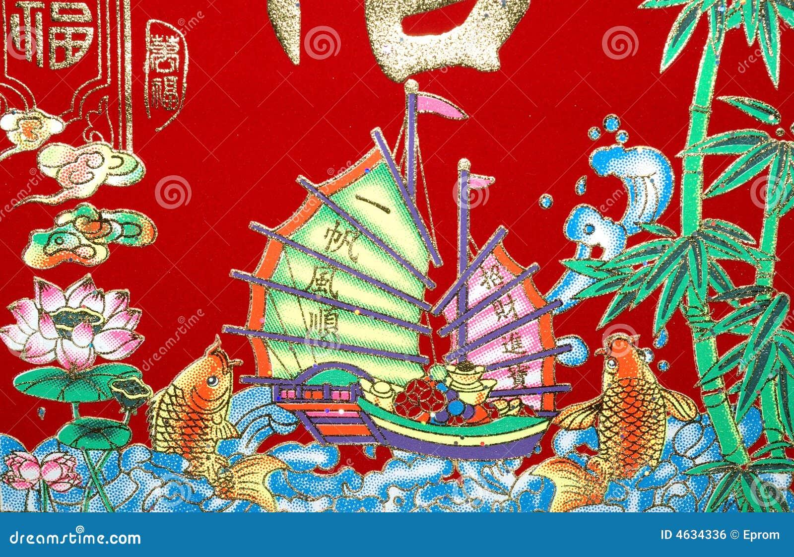 Chinees nieuw jaar