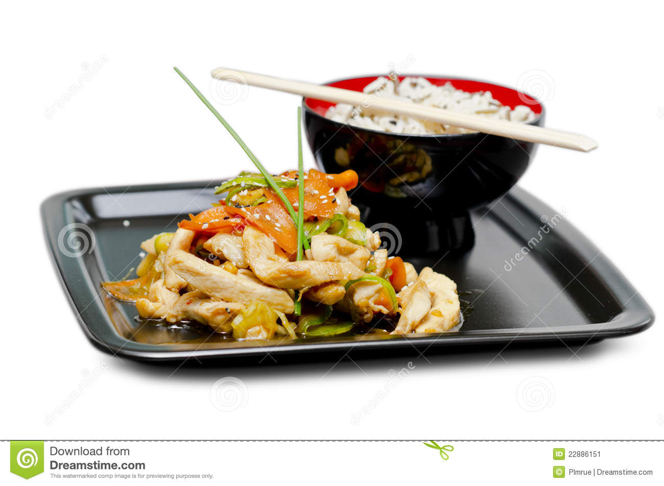Chinees voedsel