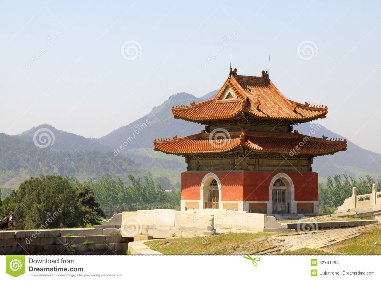 Qin Dynasty Art And Architecture Chinese ancient architectureQin Dynasty Architecture
