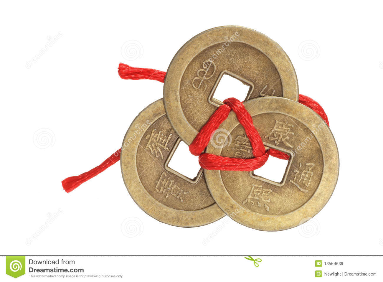 Chinese Ancient Coins