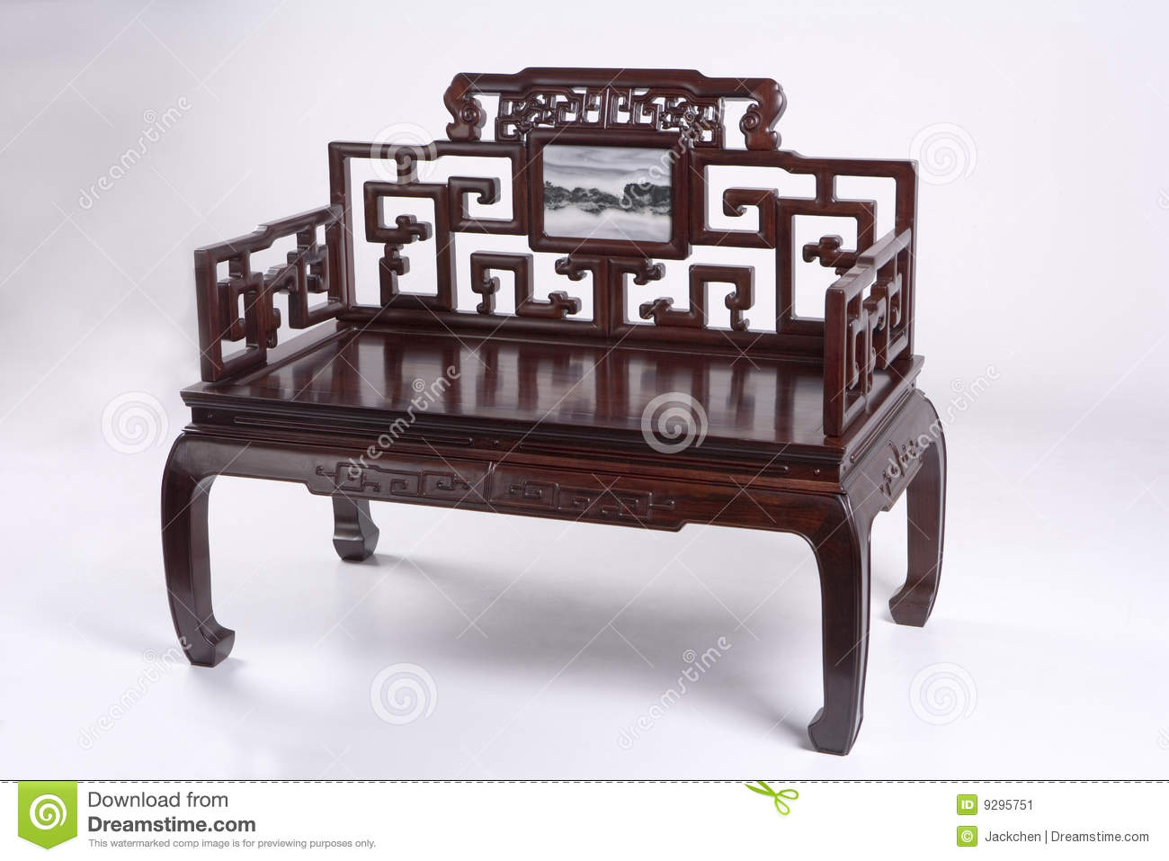 Chinese ancient furniture stock image image of tradition for Chinese furnishings