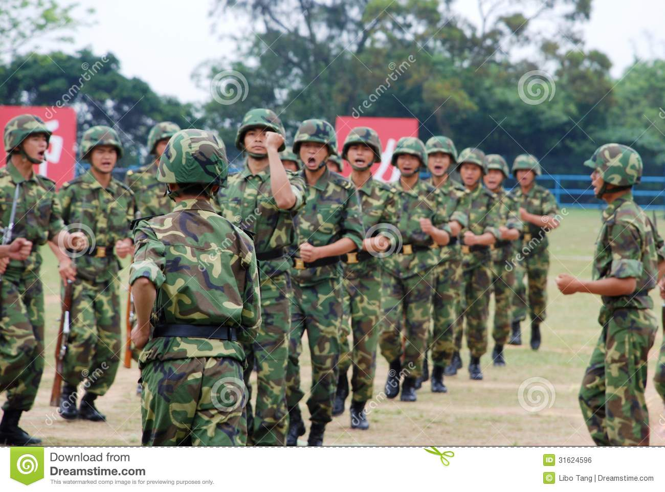 the peoples liberation army For the similarly named faction, see people's liberation and resistance the people's liberation army (chinese: 中国人民解放军) is the official name of the chinese armed forces.