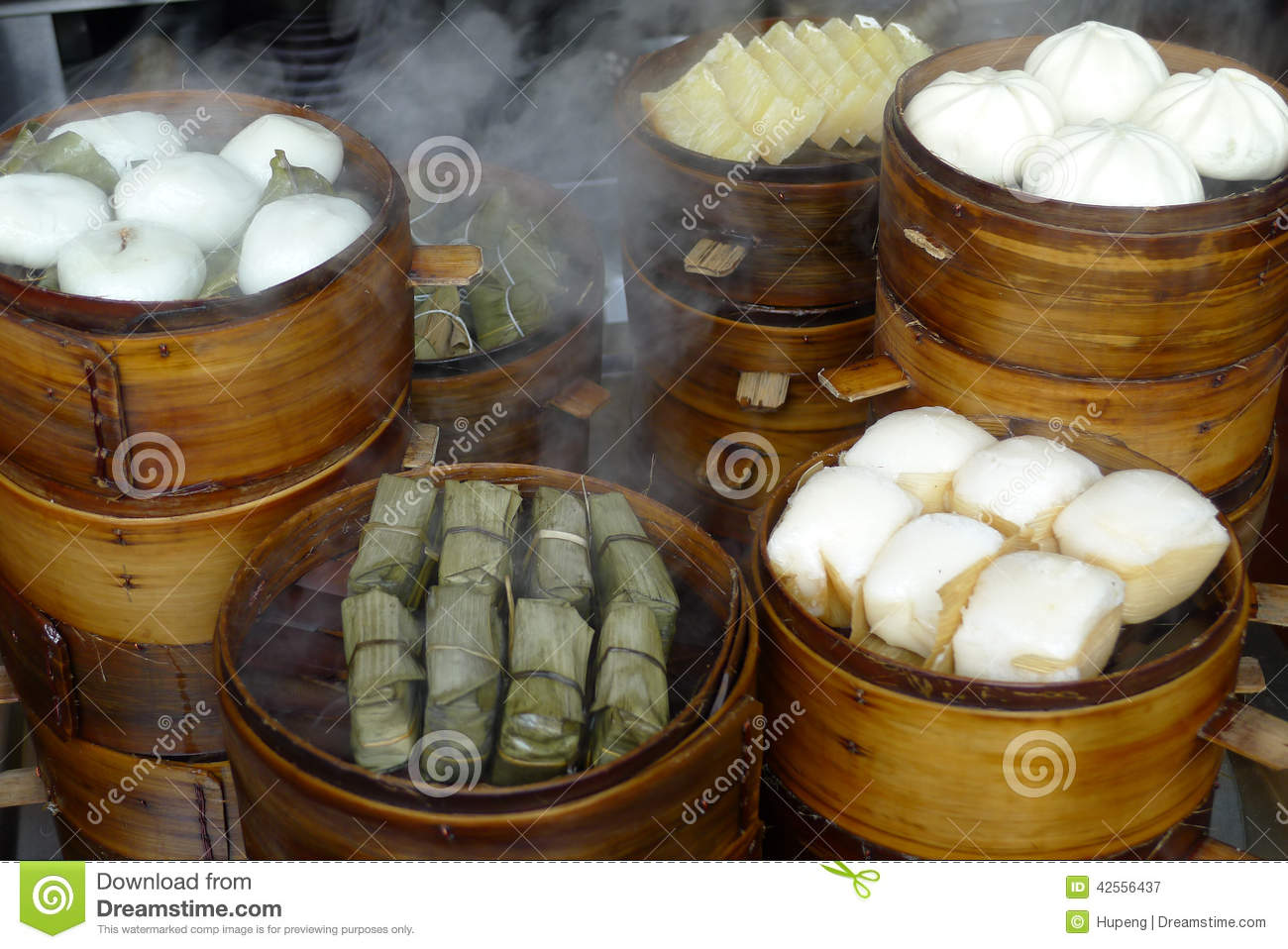 Chinese chengdu snacks