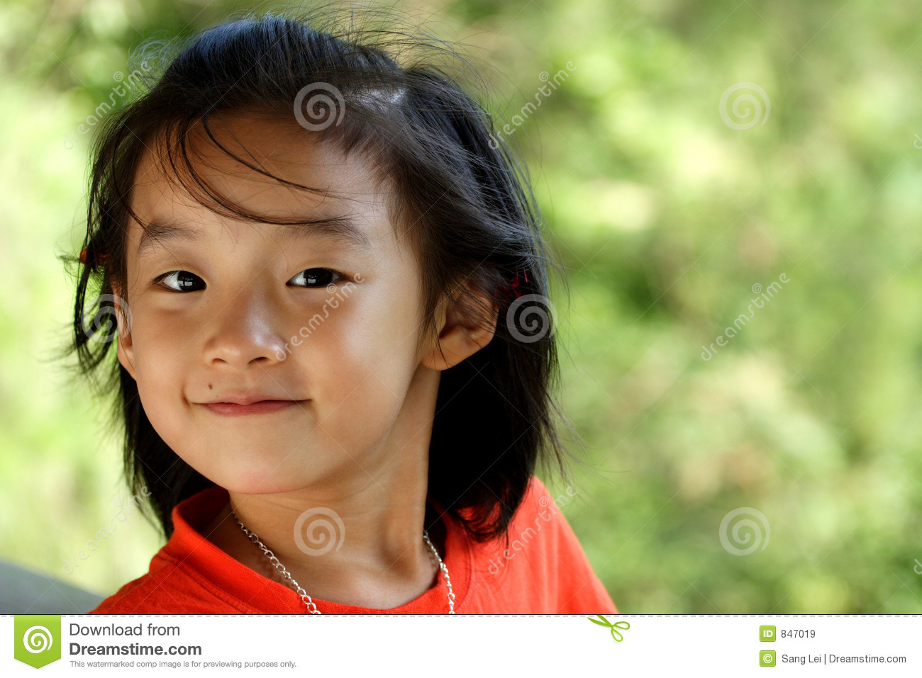 Chinese Children Royalty Free Stock Images - Image: 847019