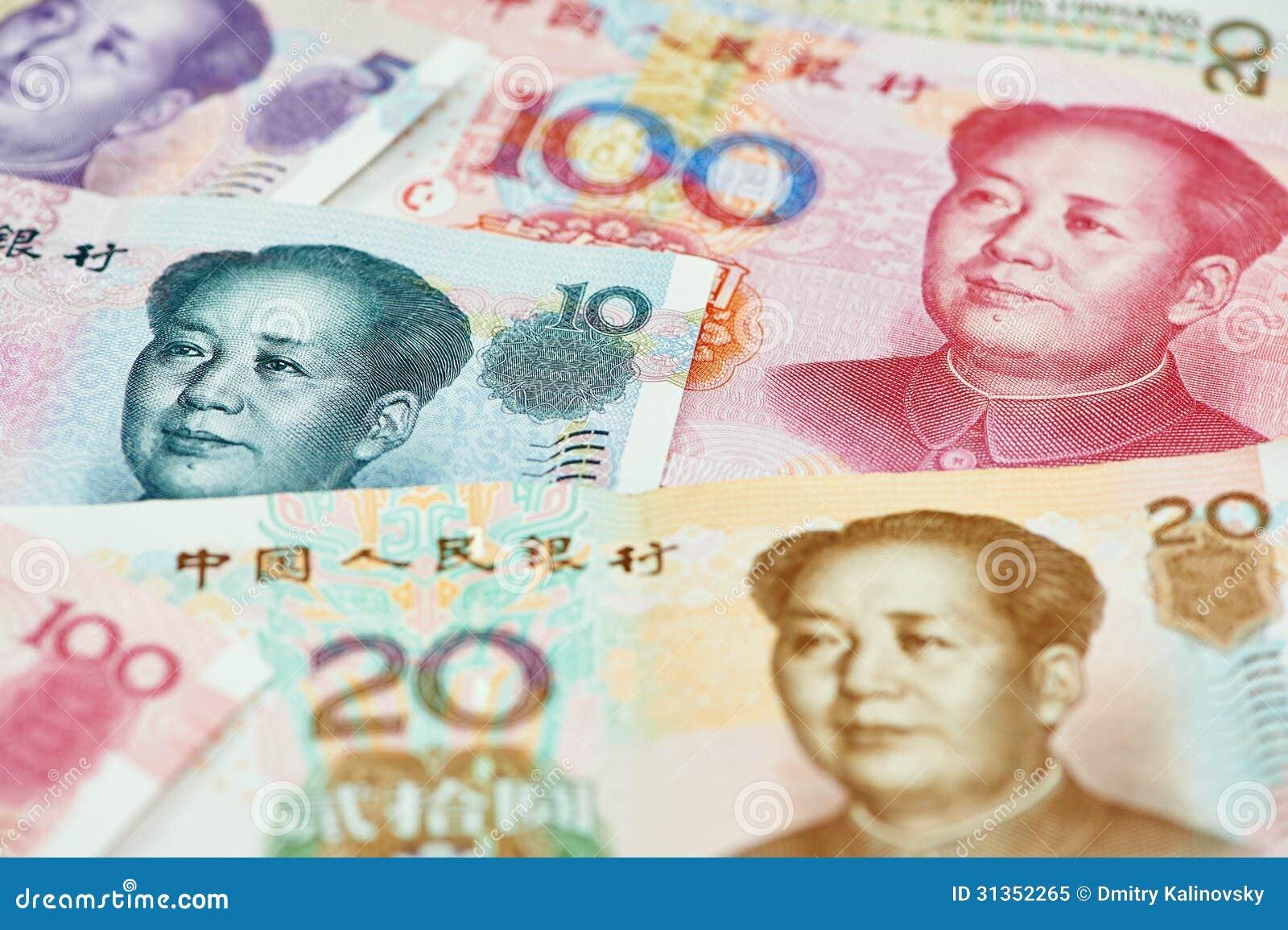 Chinese currency money yuan stock image image of macro chinese currency money yuan macro background biocorpaavc