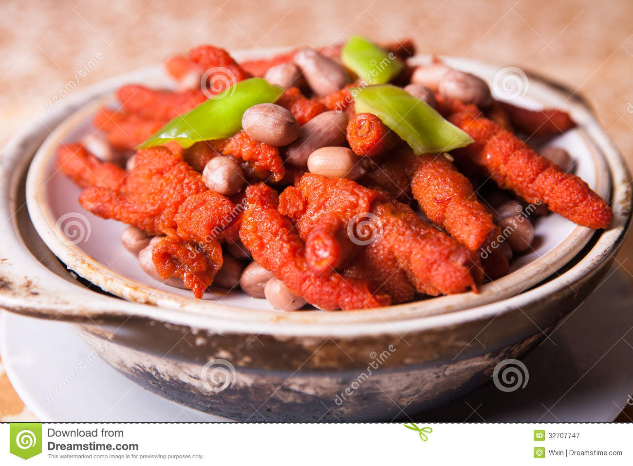 Chinese delicious food royalty free stock photography image 32707747 - Delicious chinese cuisine ...