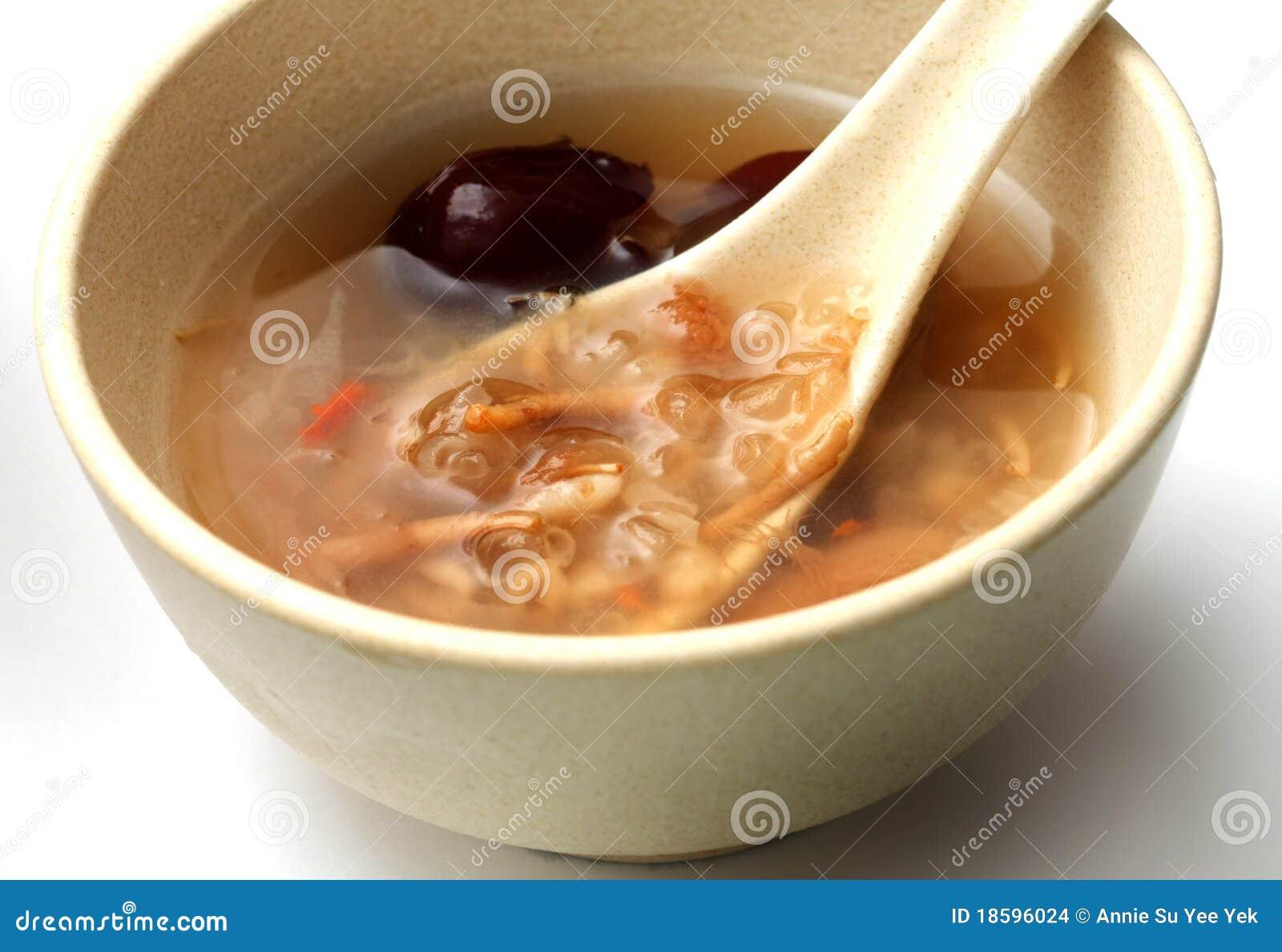 how to make chinese dessert