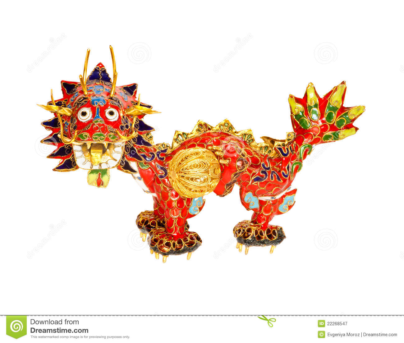 Chinese dragon on white symbol of 2012 stock image image of chinese dragon on white symbol of 2012 biocorpaavc