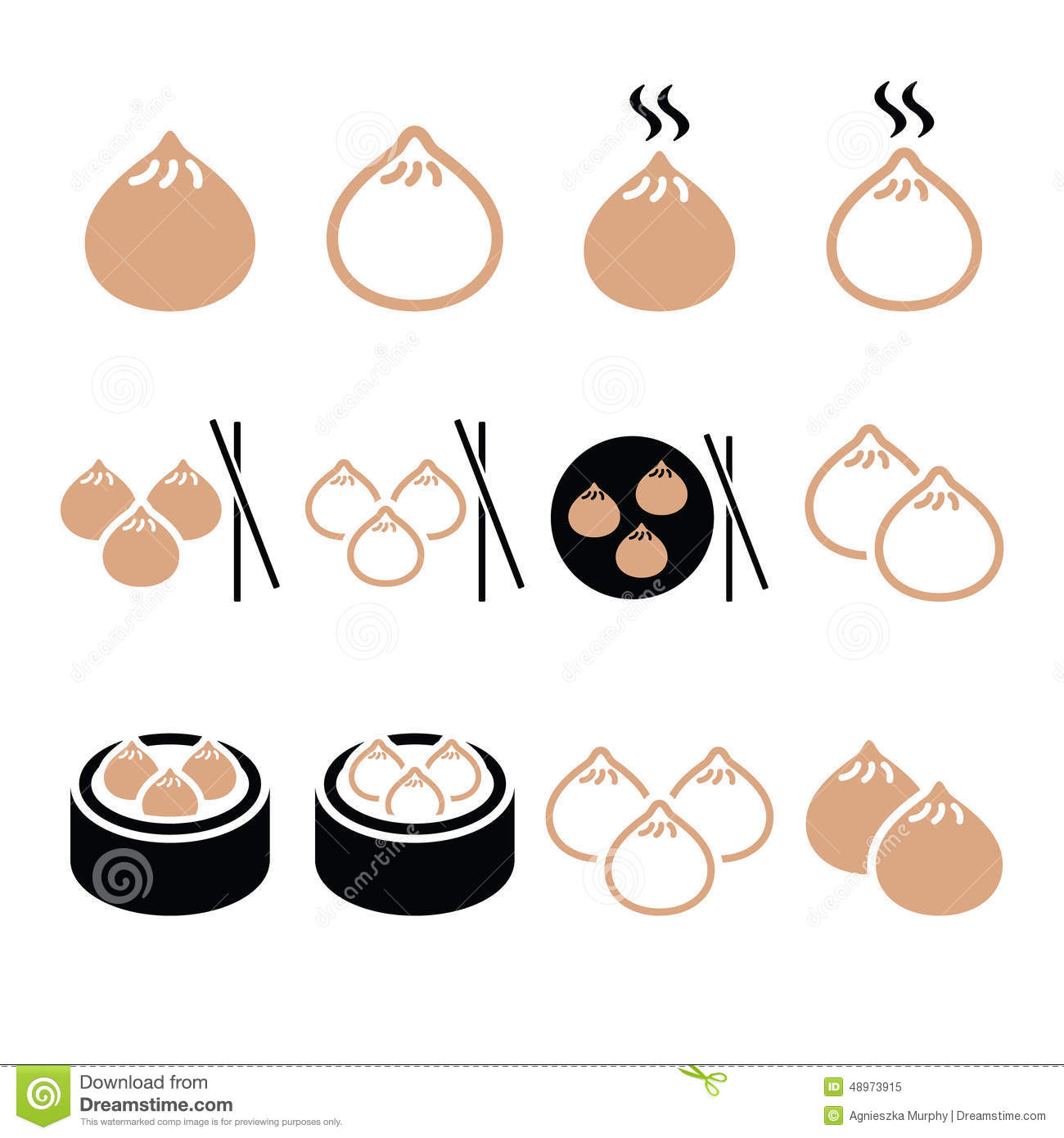 how to use a bamboo steamer to cook dumplings