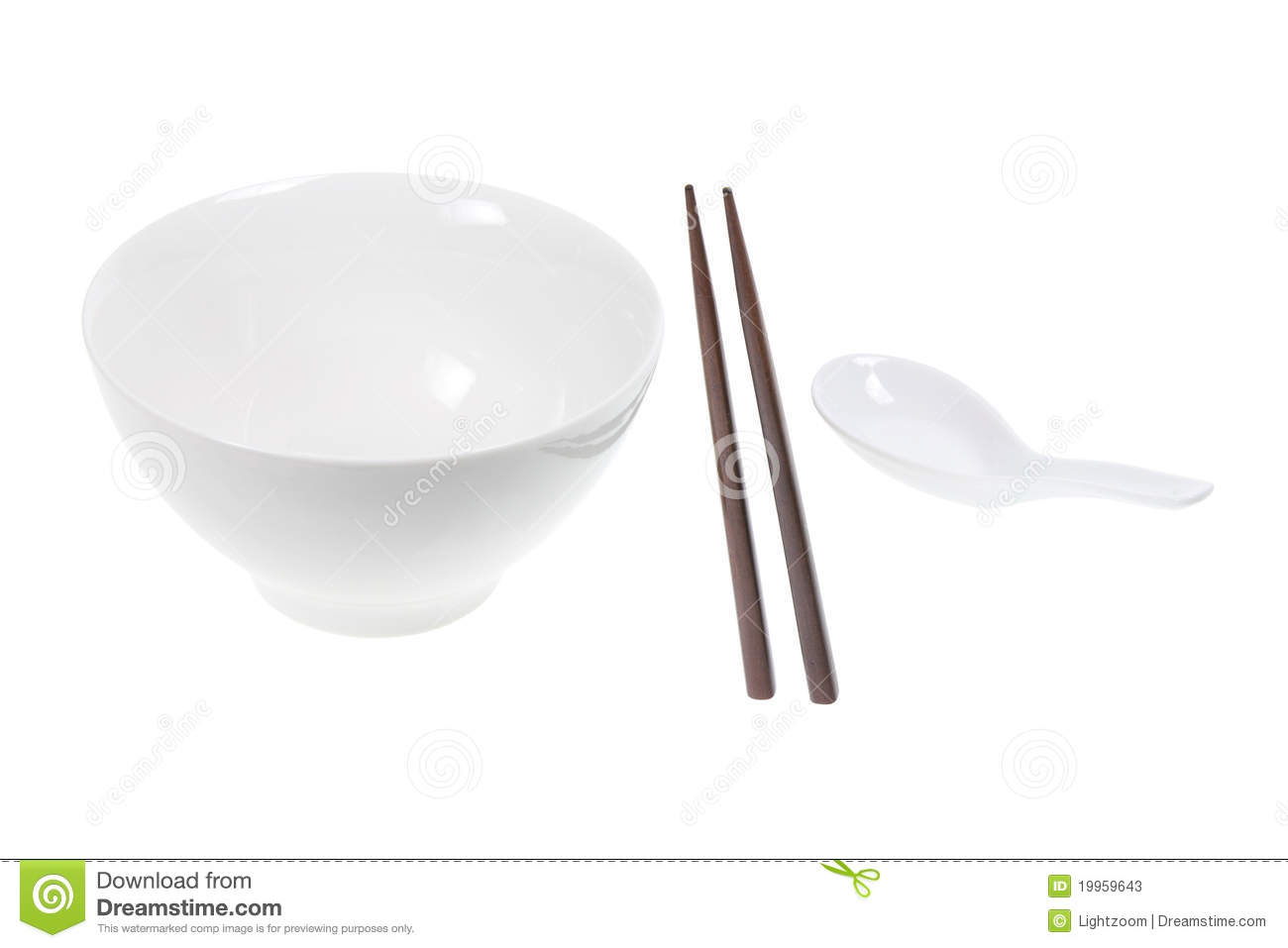 Chinese eating utensils stock image image of tableware for Table utensils