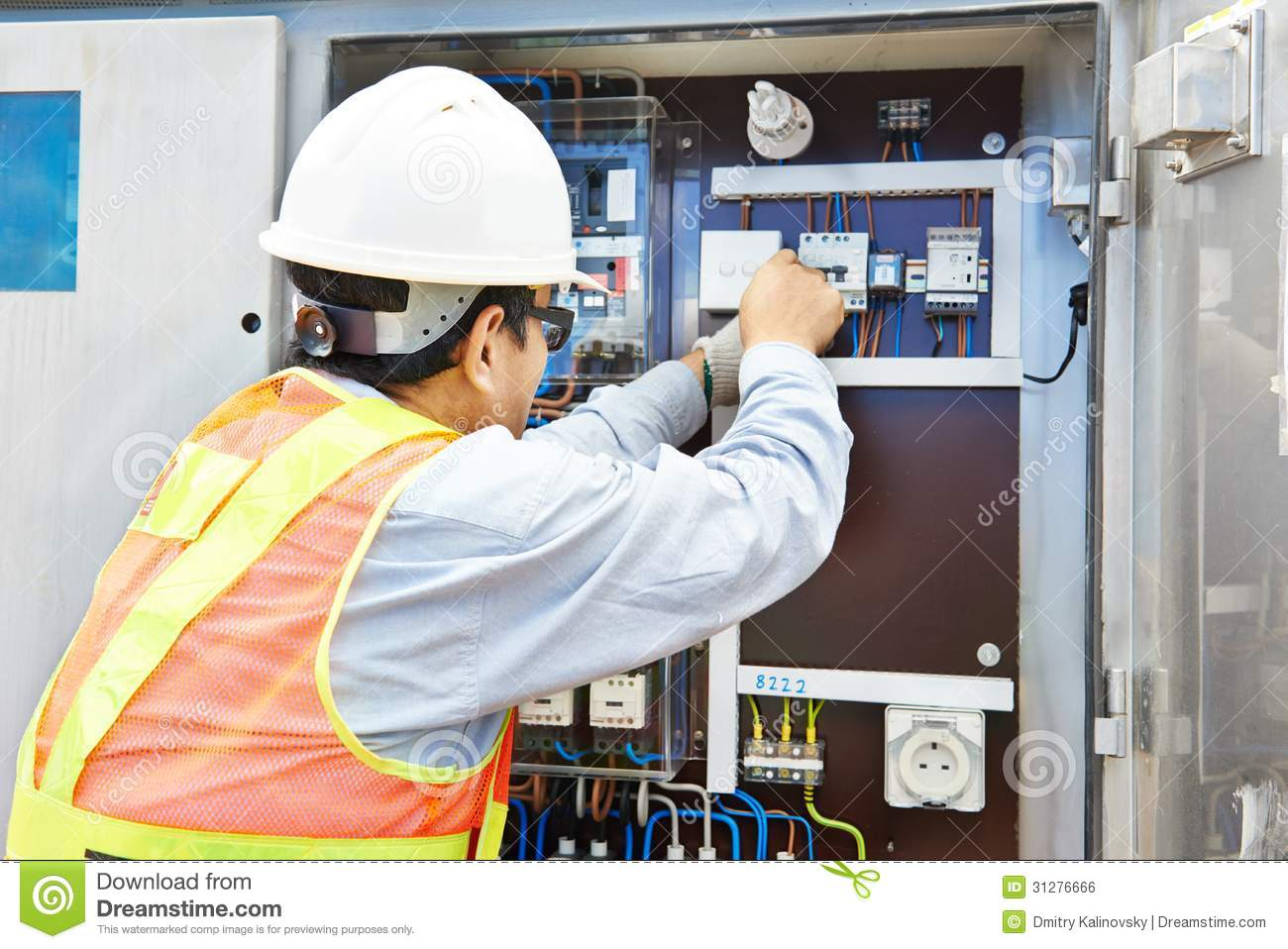 Low Voltage Electricians resume covering letter format