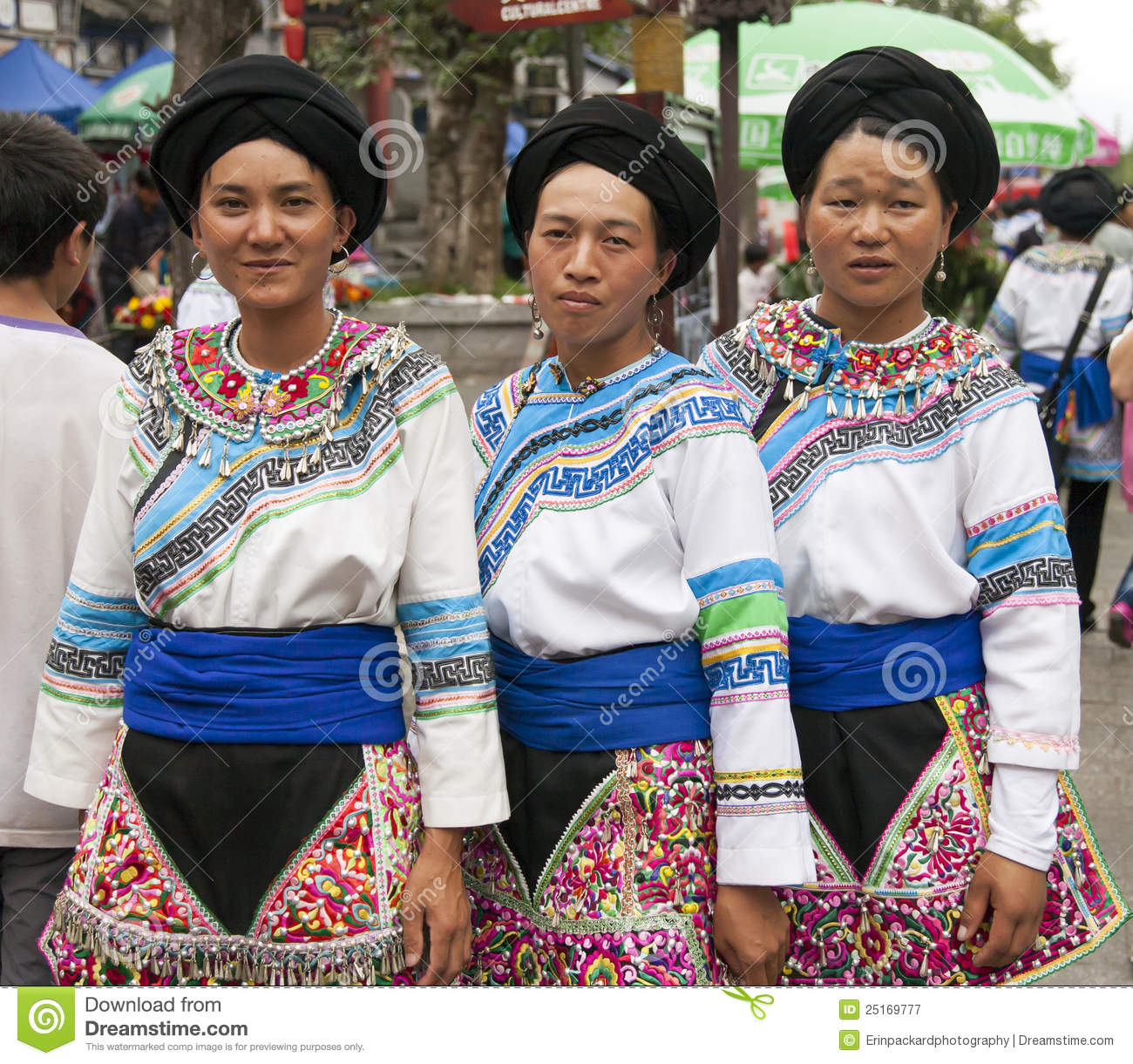 ethnic minorities In order to ensure that the 56 chinese ethnic groups live together in harmony, the government introduced a series of policies including ones to secure the equality and unity of ethnic groups, give regional autonomy to ethnic minorities and promote respect for the faith and customs of ethnic groups.