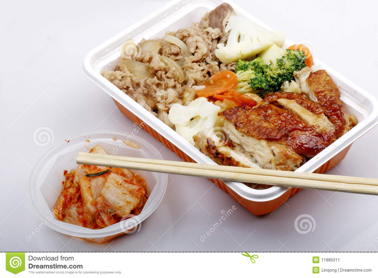 chinese fast food swot Marketing analysis for kfc in china  of the leading international fast food  eating western fast food will become a habit of the young chinese.