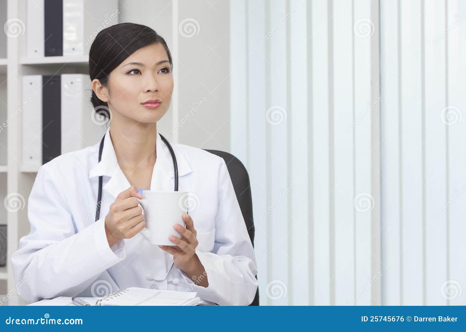 doctor china