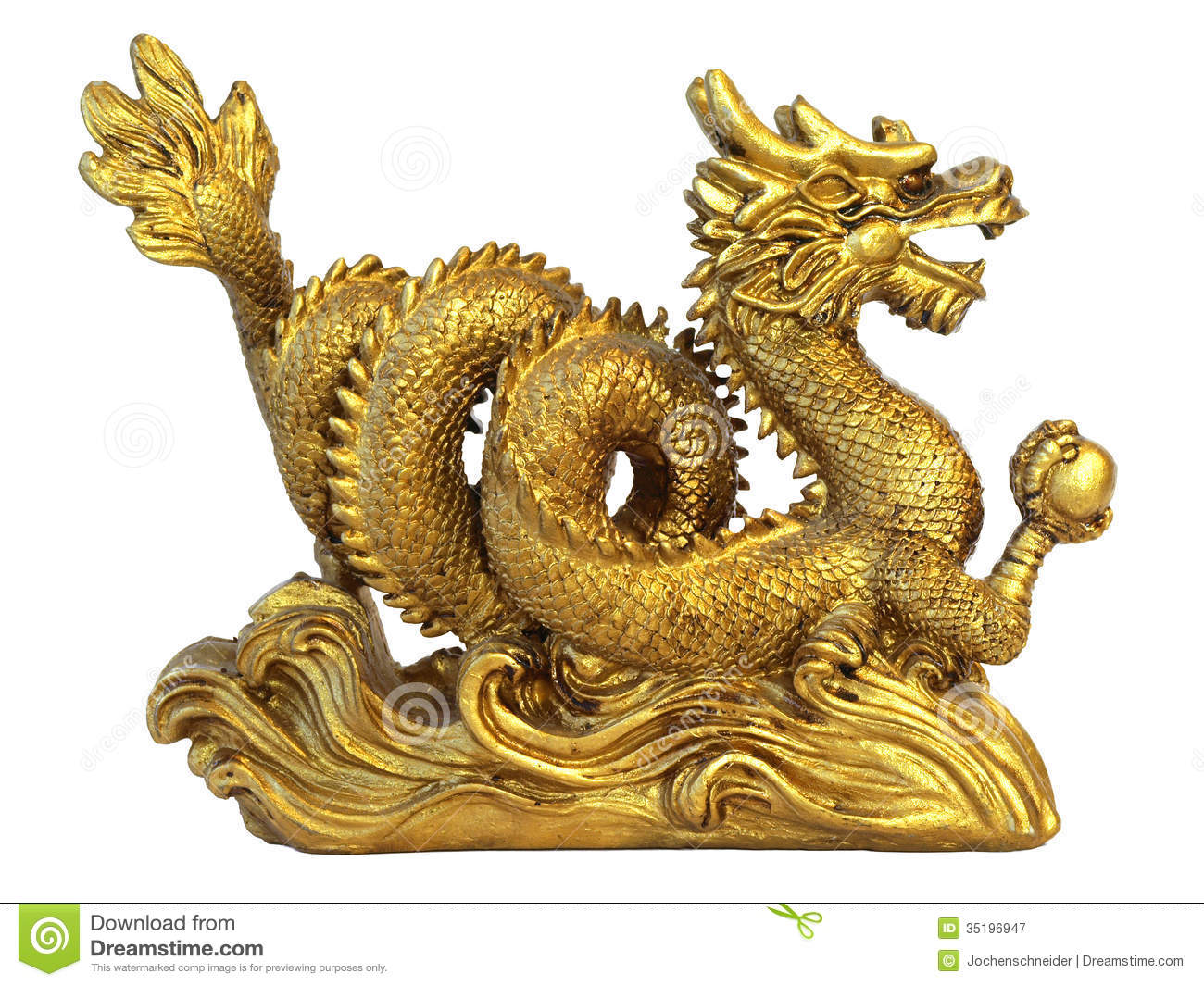 chinese feng shui dragon stock image image of asia feng 35196947. Black Bedroom Furniture Sets. Home Design Ideas