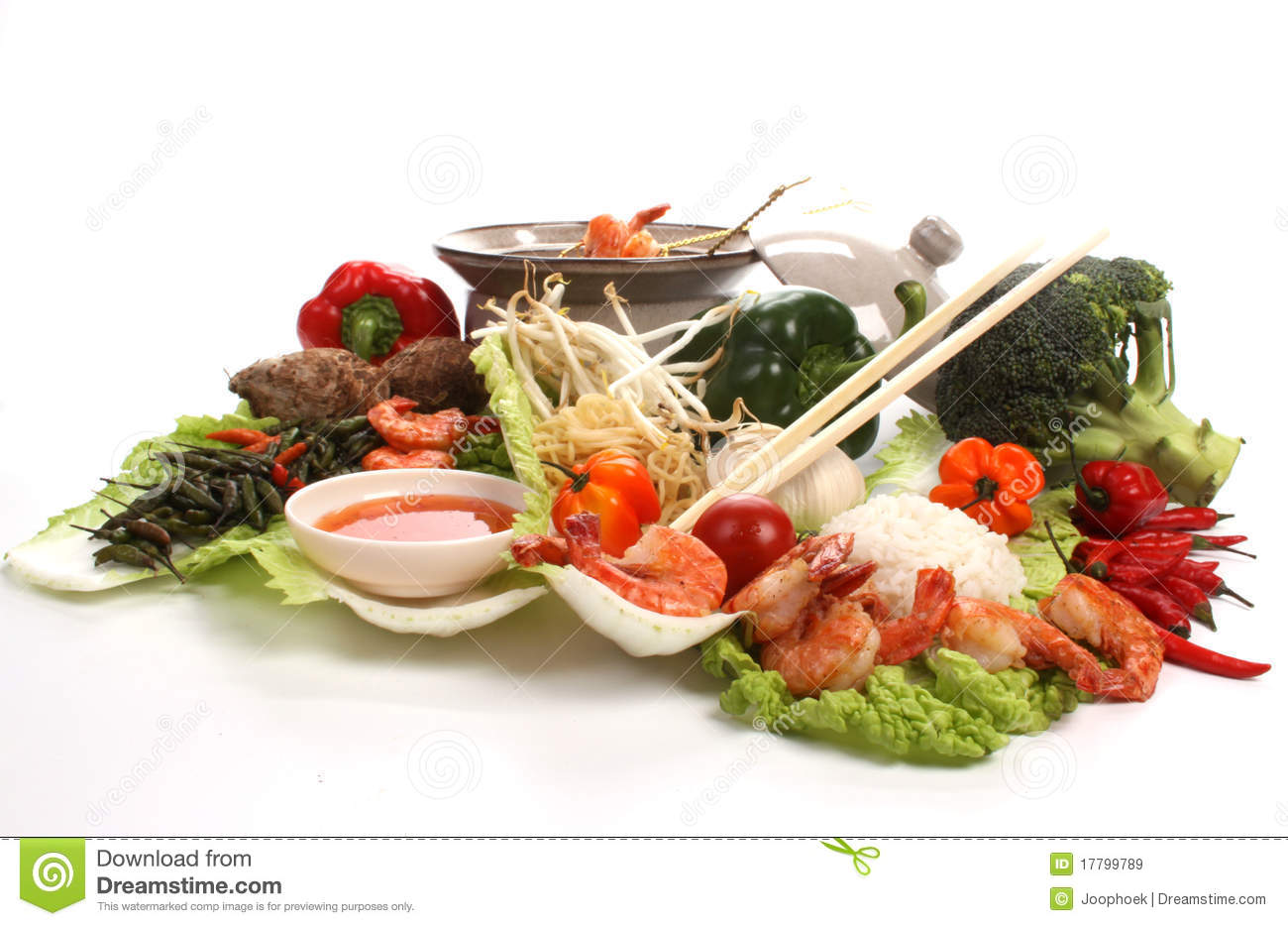 Chinese food stock image image of chinese potato for Asian cuisine ingredients