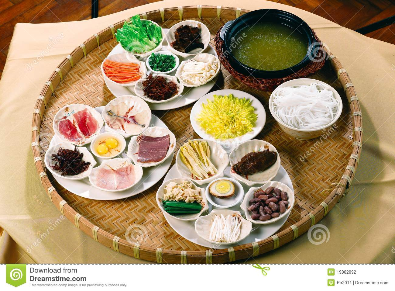 Chinese food stock photography image 19882892 for Asian cuisine ingredients