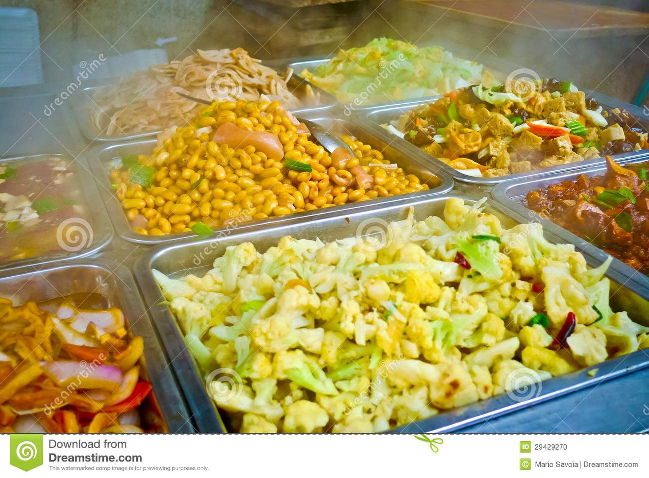 Chinese food buffet stock photo image 29429270 for Asian cuisine buffet