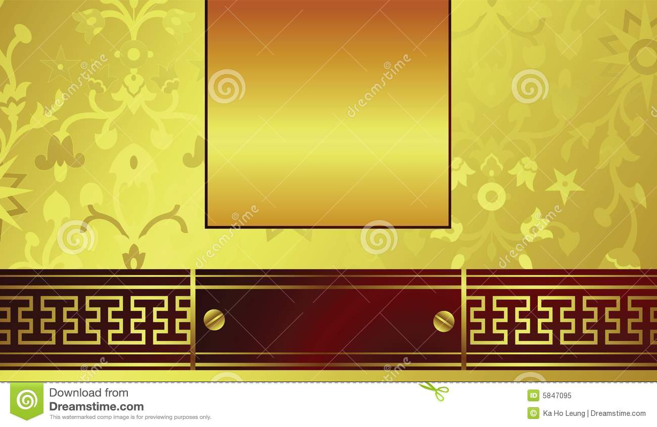 chinese food menu 12 stock vector illustration of gift