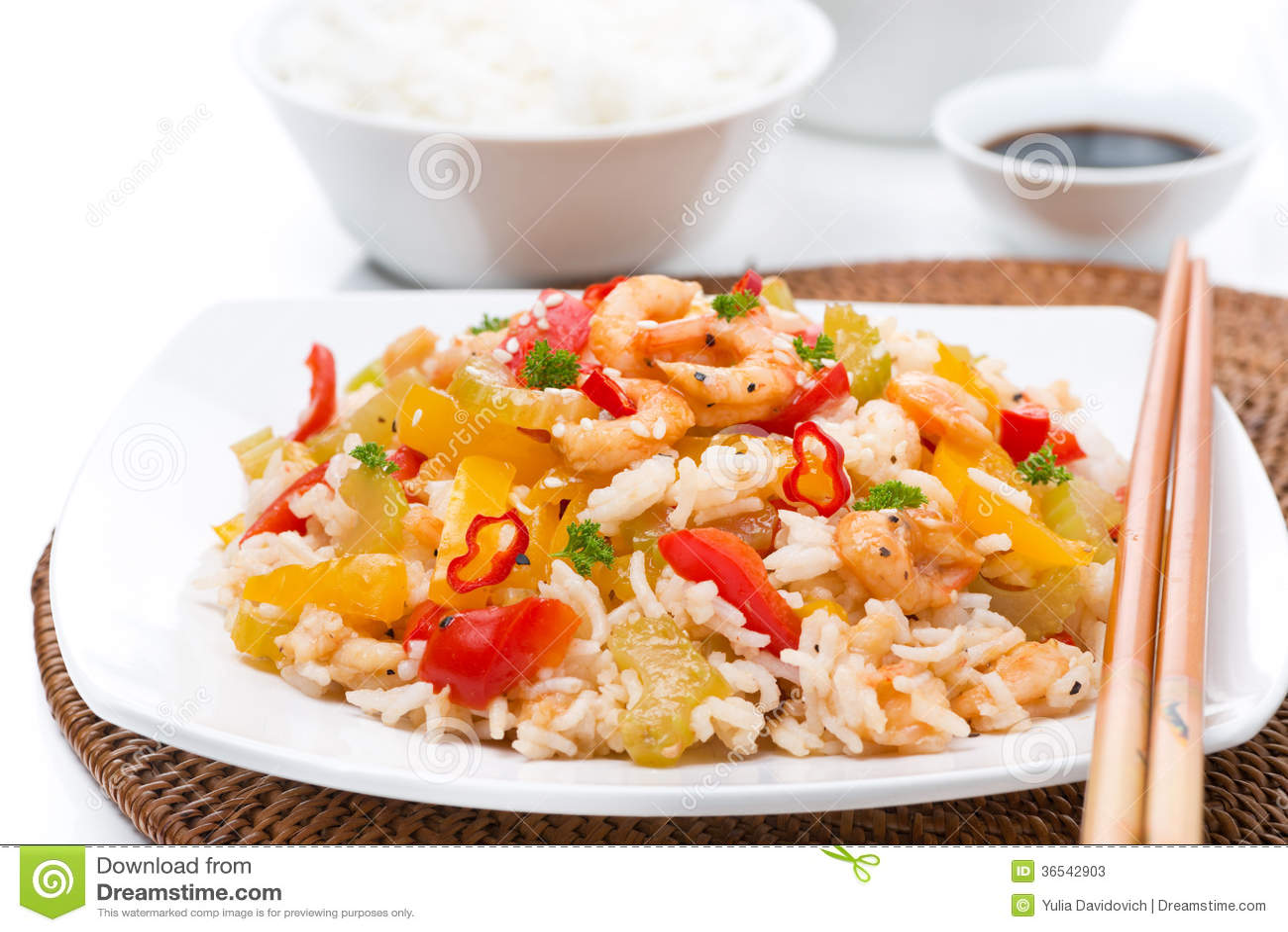 Рис с овощами рецепт пошаговый